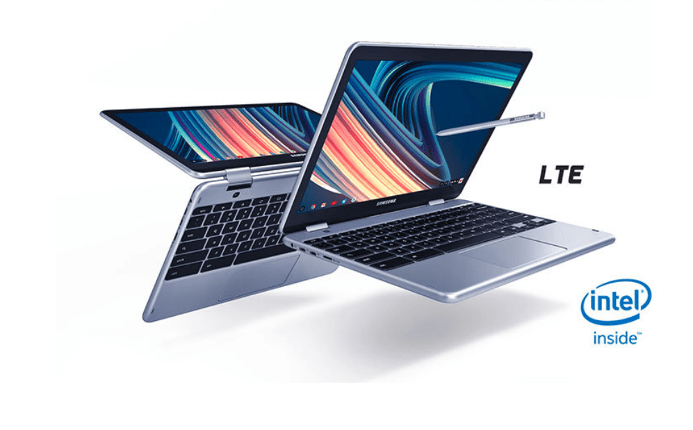Samung's LTE-enabled Chromebook Plus Is Now Available