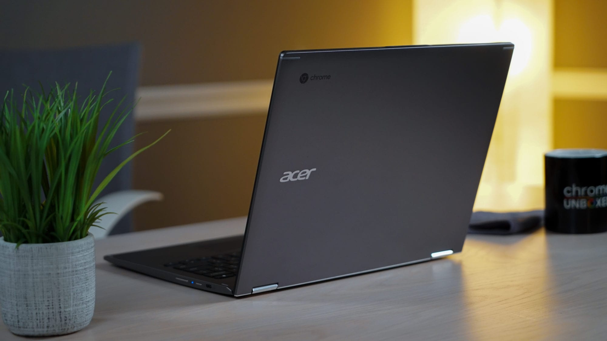 Acer Chromebook Spin 13 Review: Performance at a Premium