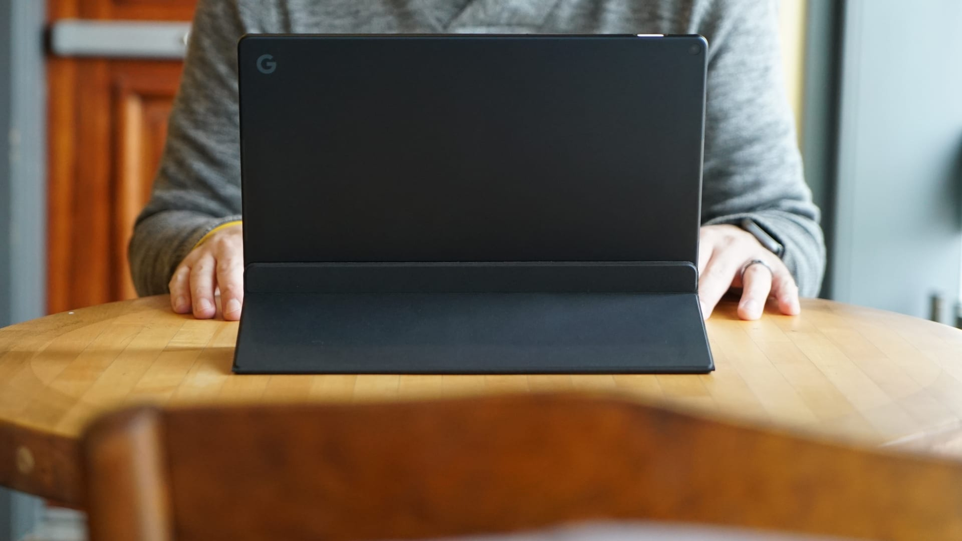 Second Chance: Buy the Pixel Slate w/Keyboard and save up to $450