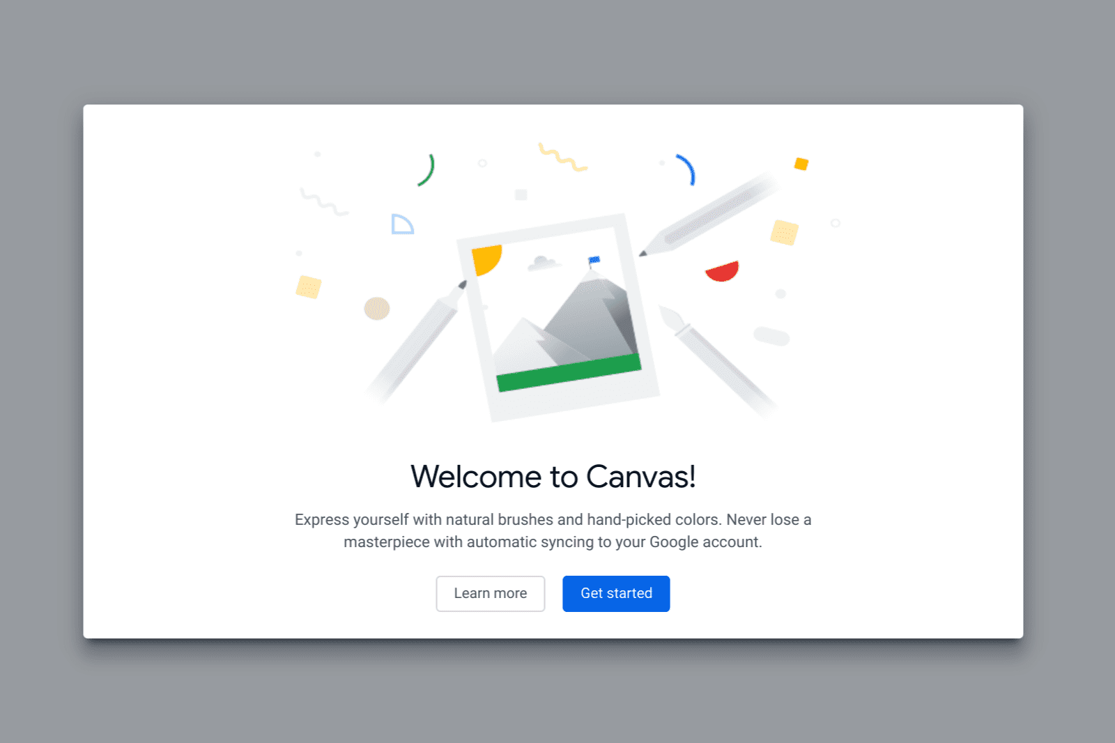 Chrome Canvas: A Web App For Drawing On Your Chromebook From Google