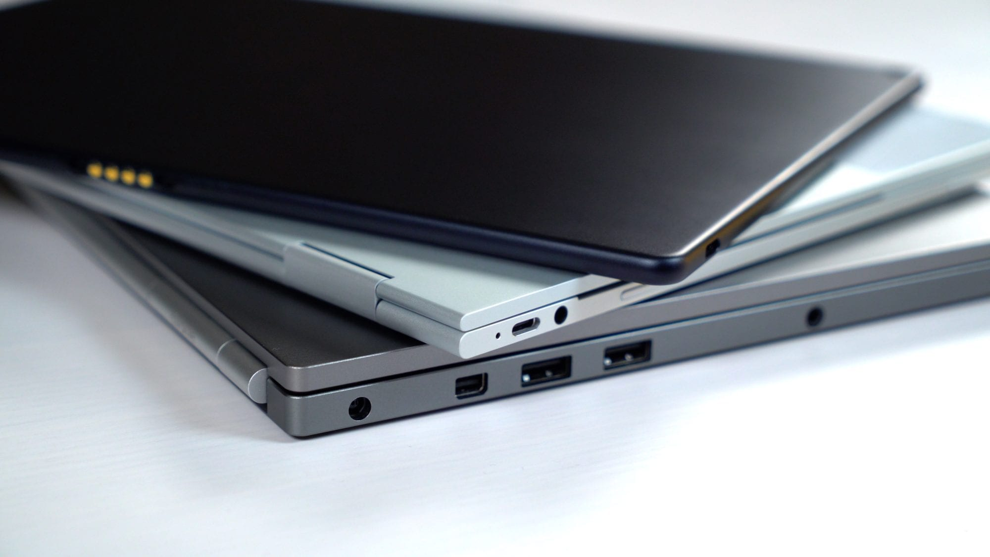 Why I'm Not Worried About Google's Laptop & Tablet Employee Team Shift