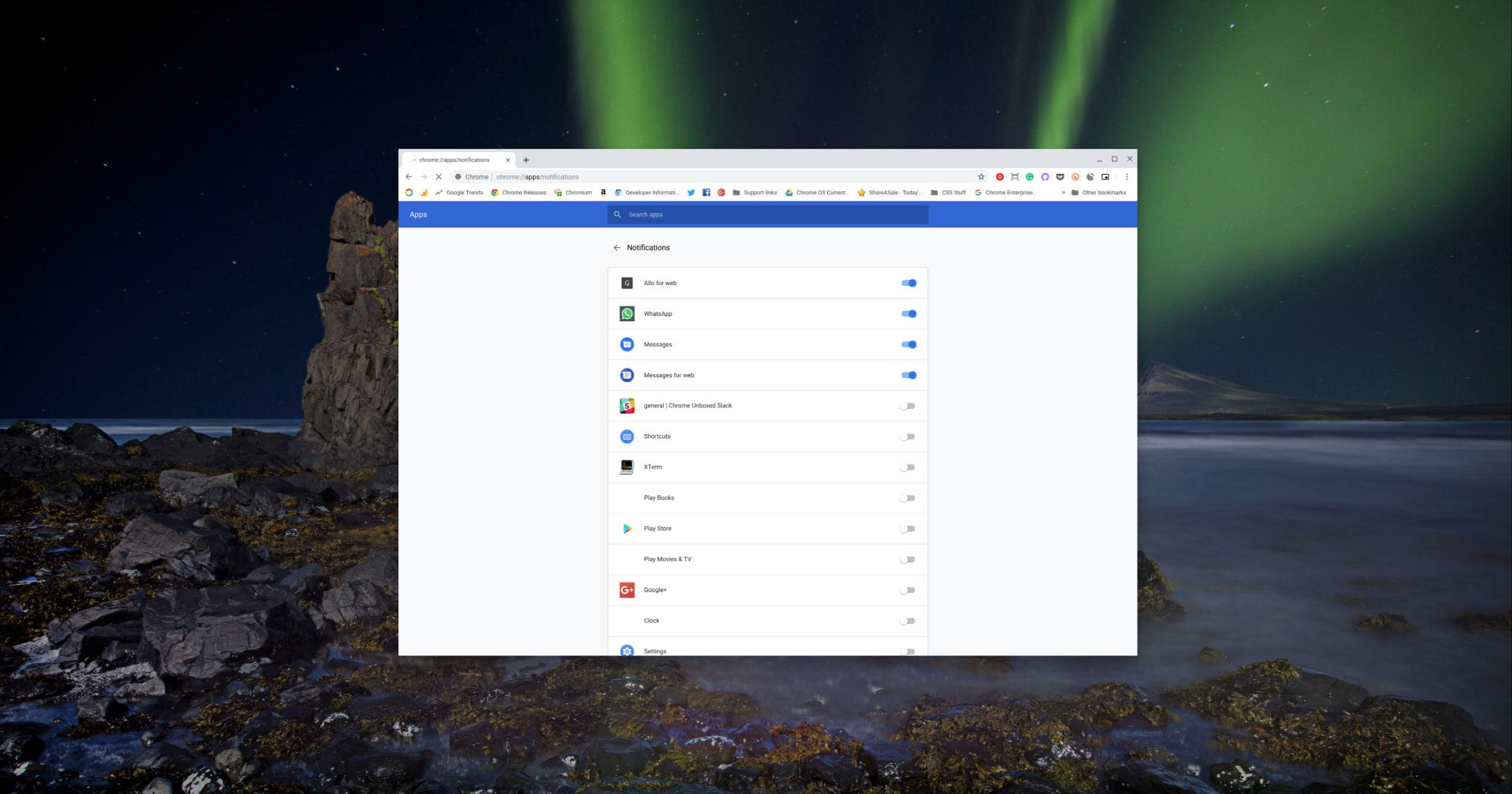 Upcoming 'App Service' For Chromebooks Could Help Simplify Chrome OS' Current App Complexity