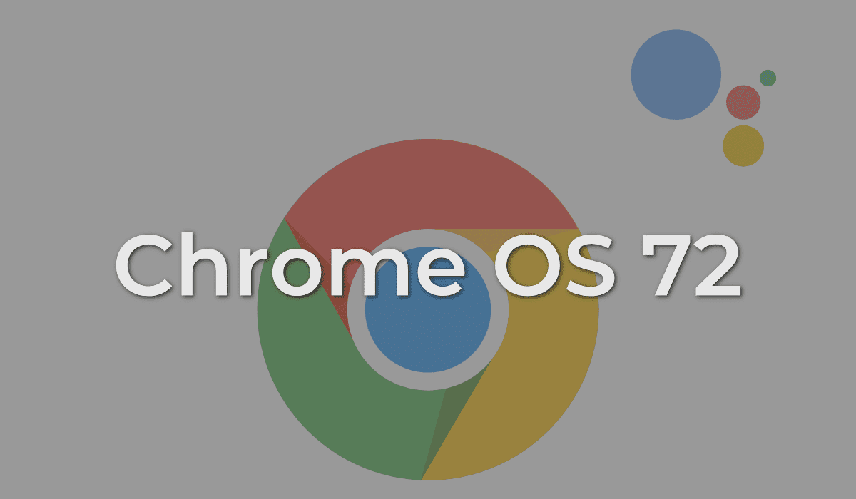 Chrome OS 72 Arrives With Android App Shortcuts, PiP, Touch-Optimization And More