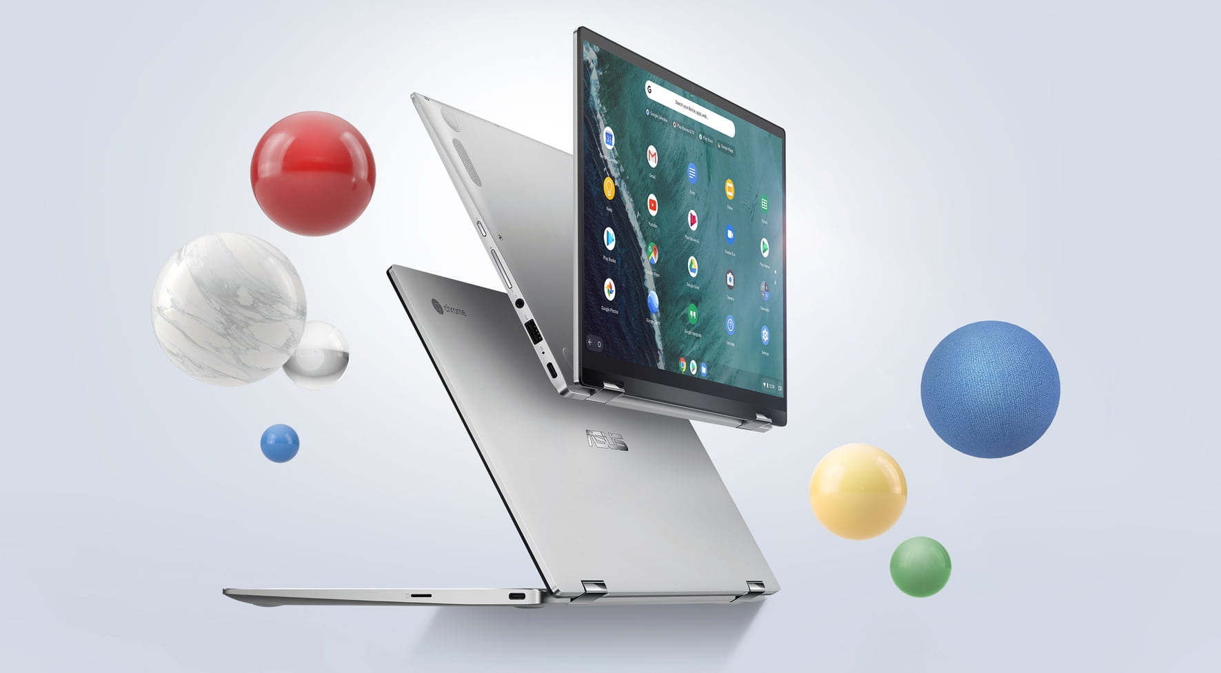 You Can Now Order The ASUS Chromebook Flip C434