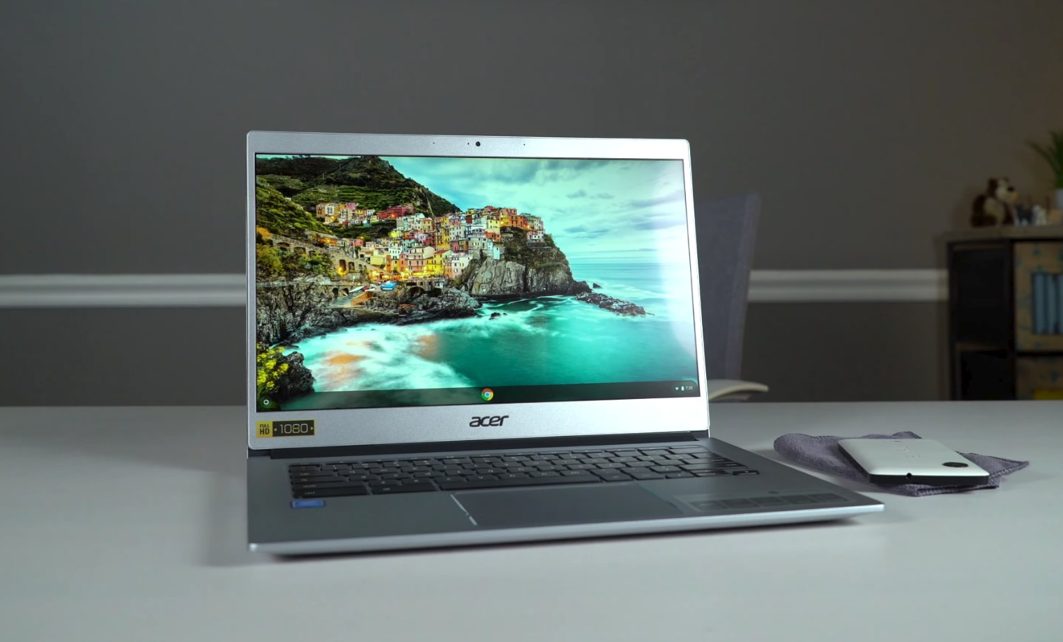Acer Chromebook 514: First Impressions [VIDEO]