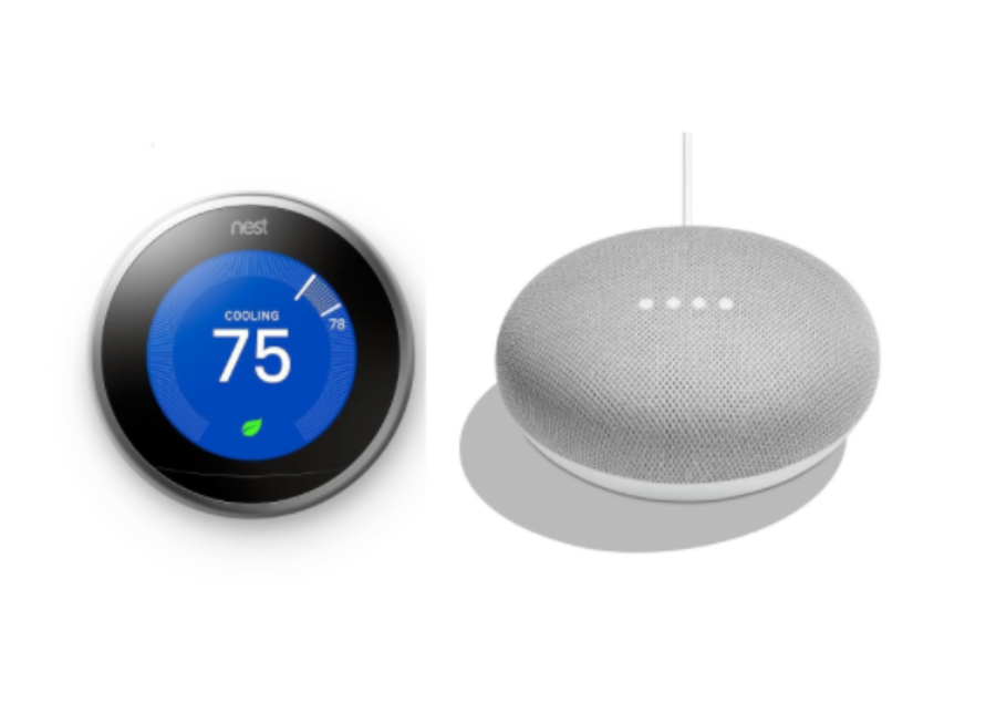 Up Your Smart Home Game With This Killer Nest/Google Home Bundle