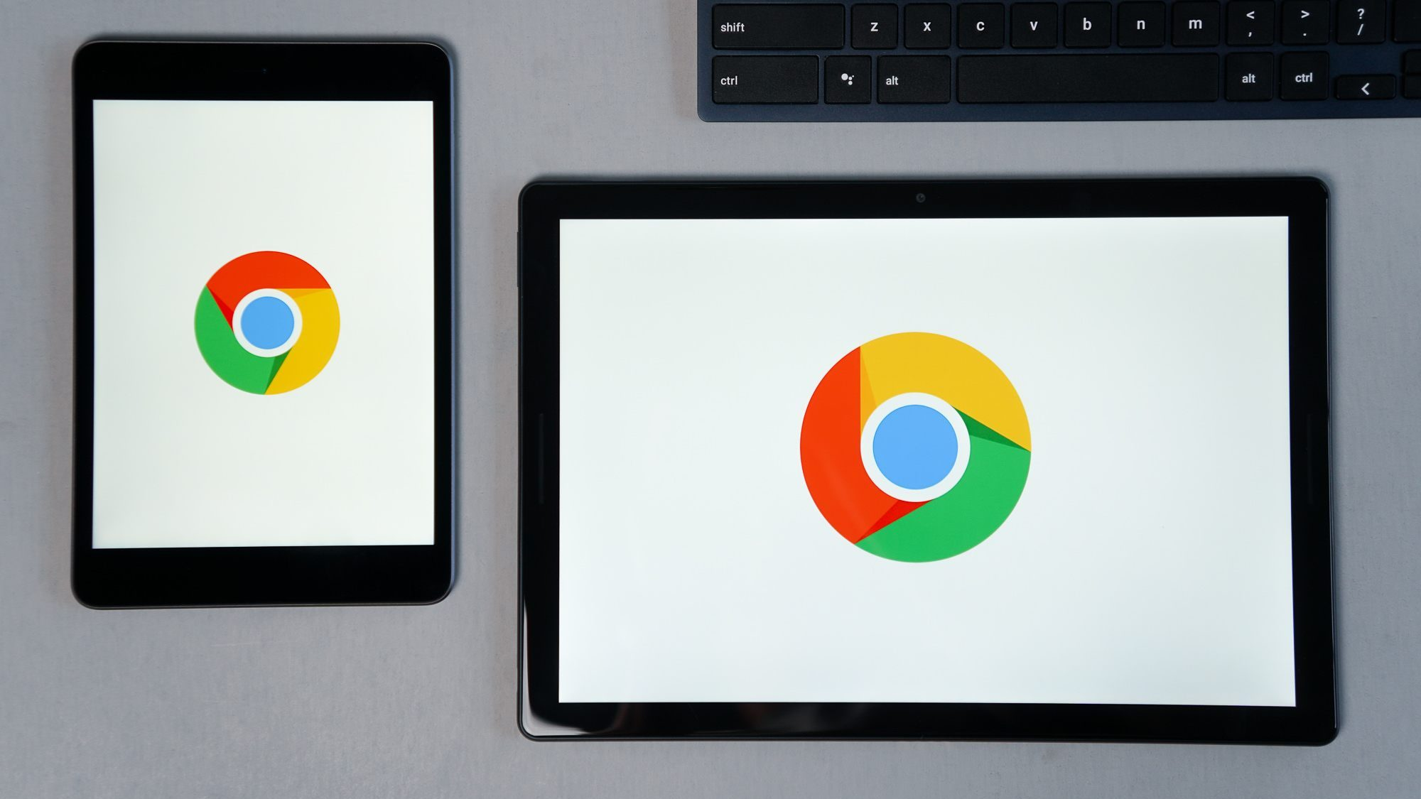 Upcoming Chrome OS Tablet 'Kukui' to feature a high quality screen we've seen before