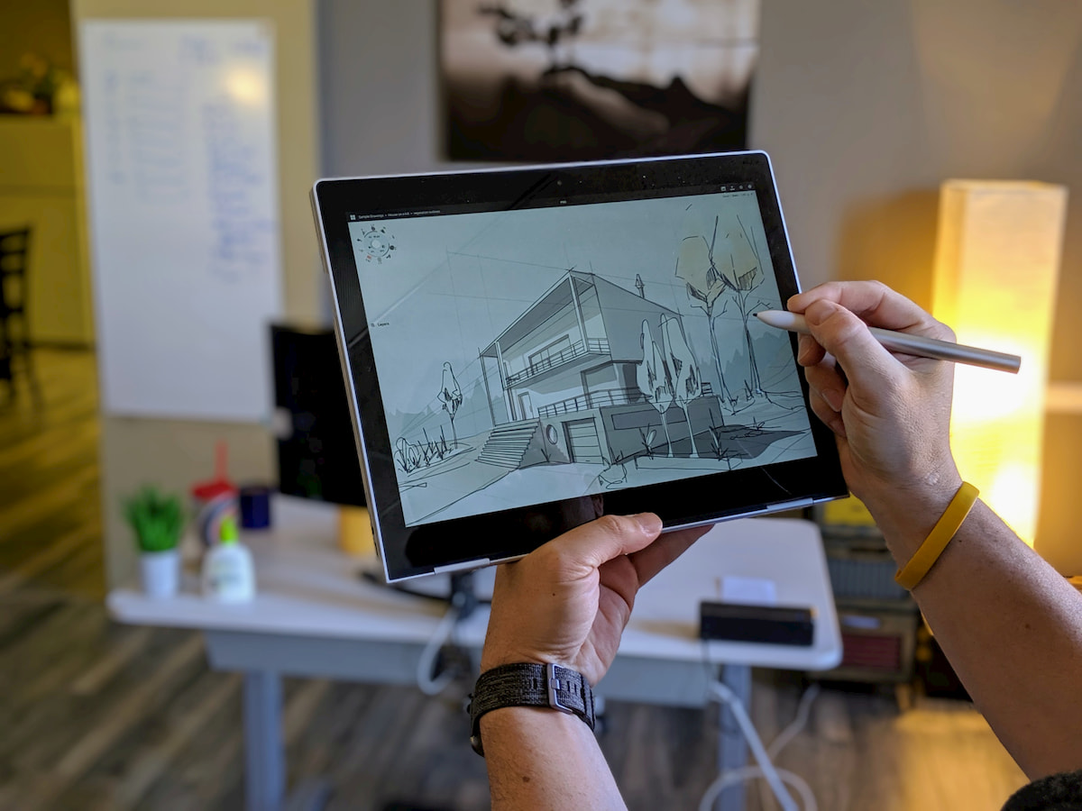 Rise of the Universal Stylus: USI Emerges in Upcoming Chromebook 'Bloog'