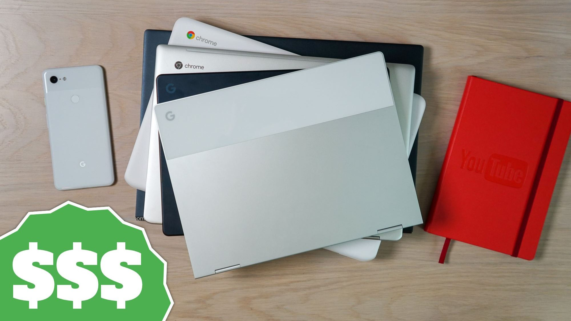 How To Score Massive Deals on Two Fantastic Chromebooks Up To $250 Off at Best Buy