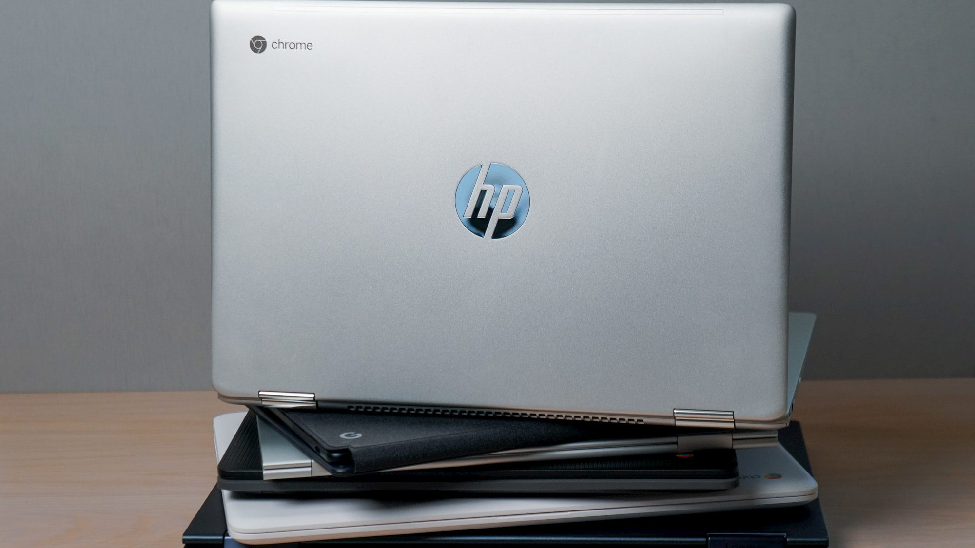 HP Chromebook x360 14 G1 Review: The World's Most Powerful Chromebook [VIDEO]