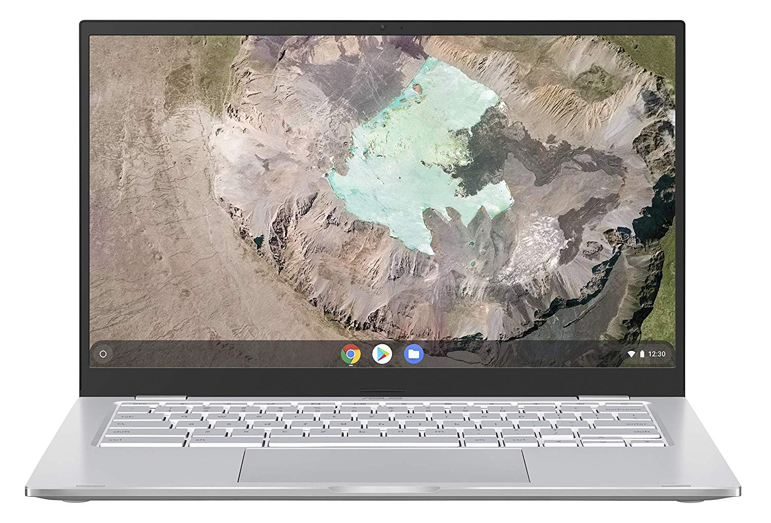 Just released and already on sale. $75 off the all new ASUS Chromebook C425