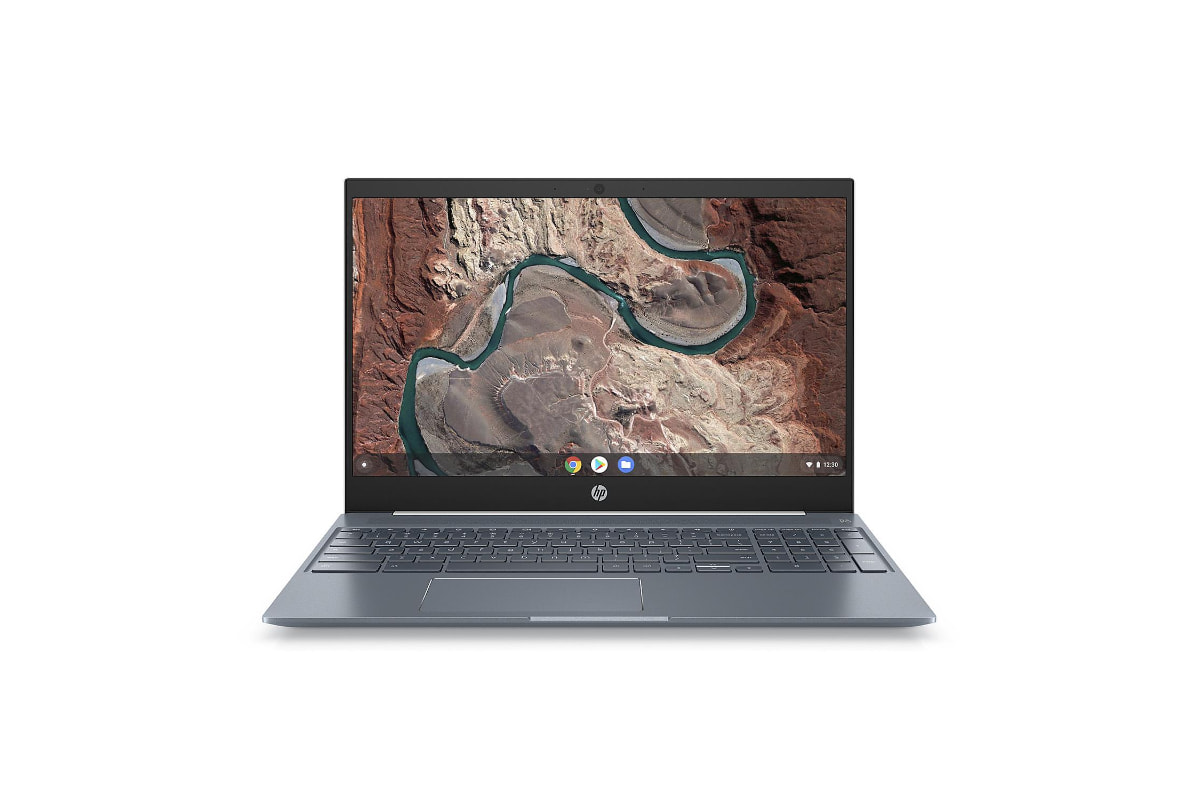 Score the Core i3 HP Chromebook 15 for $399 during Sam's one-day sale