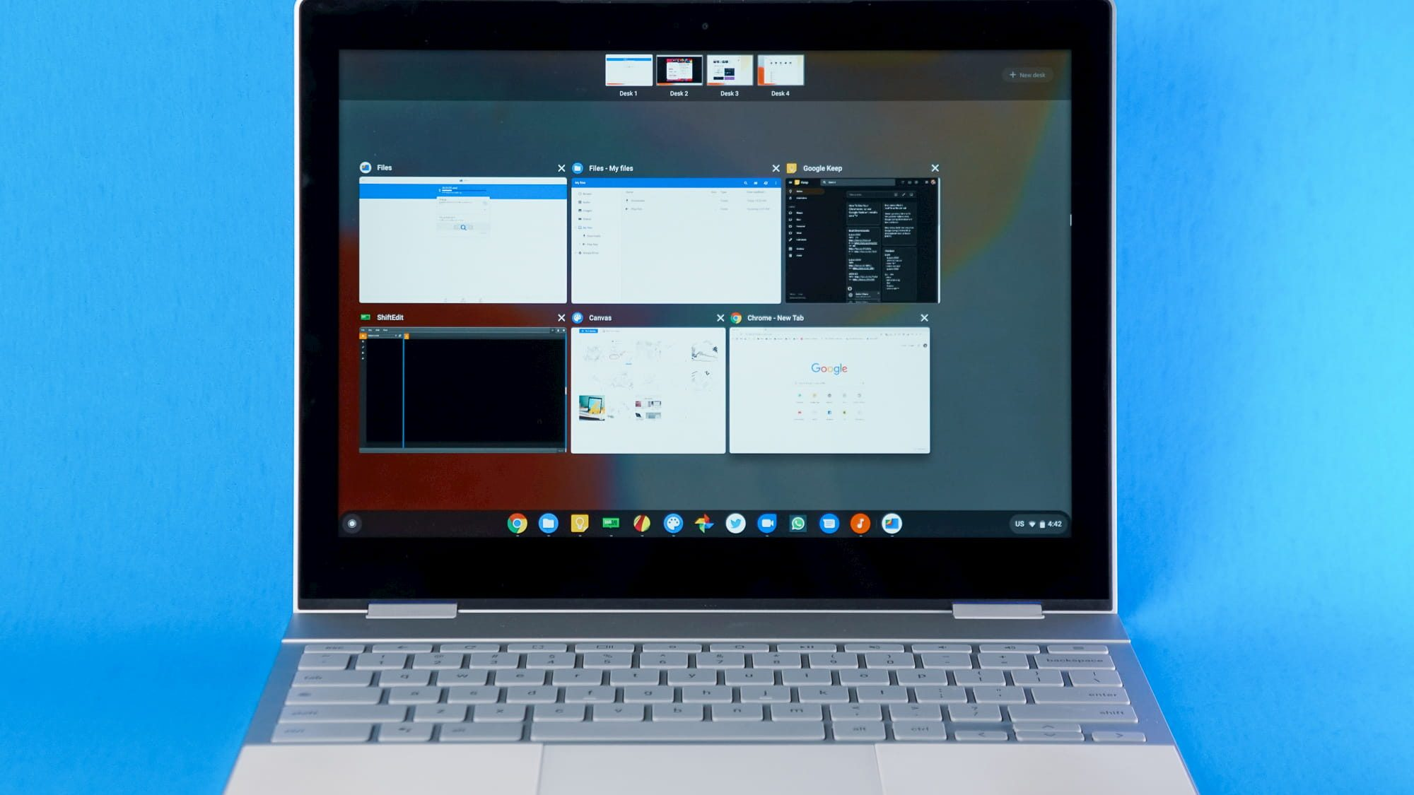 This new Chrome OS Dev Channel feature will change how I use Chromebooks forever