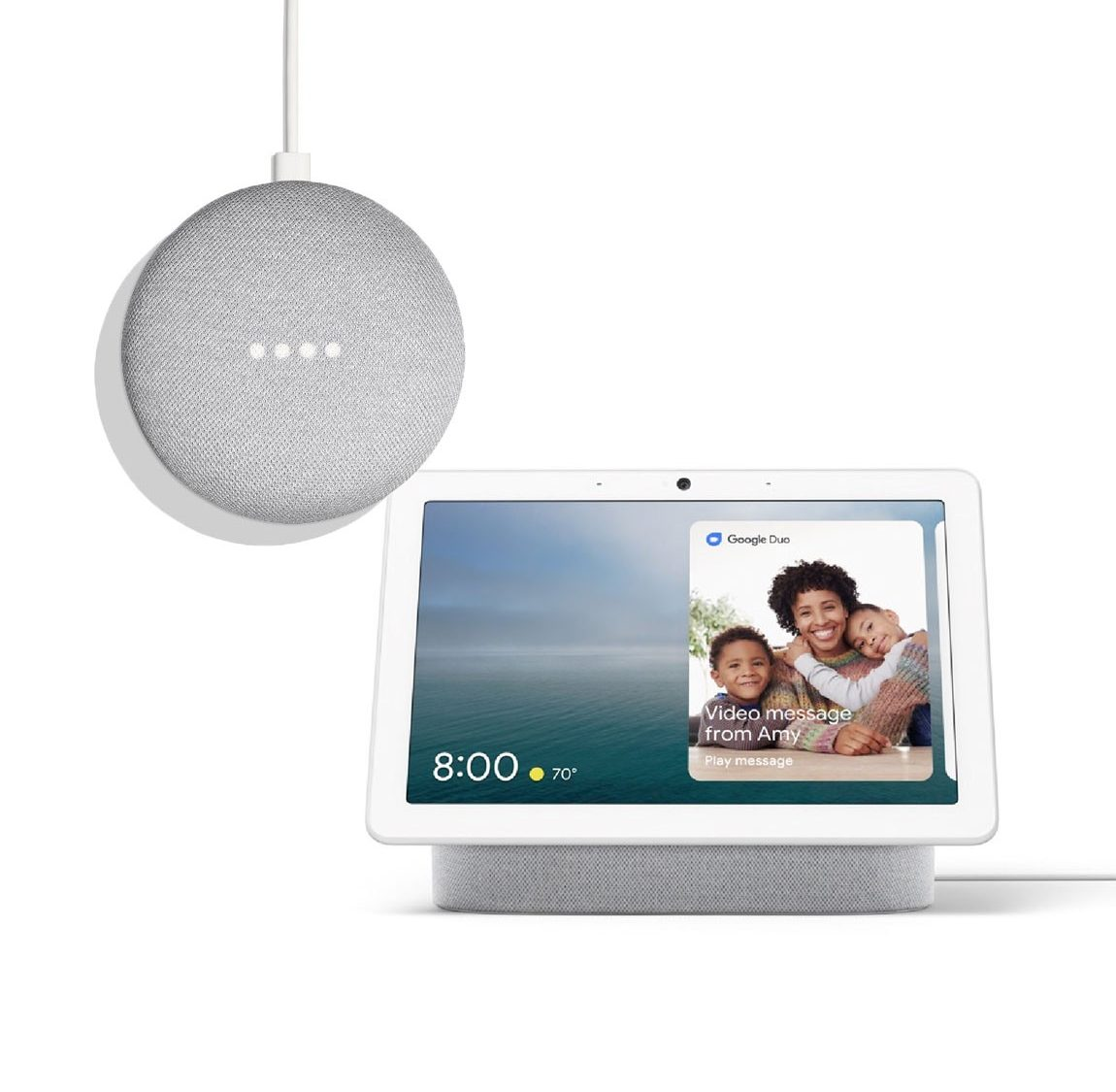 Deal Alert: Grab a Nest Hub Max and save 15% or get a free Home Mini