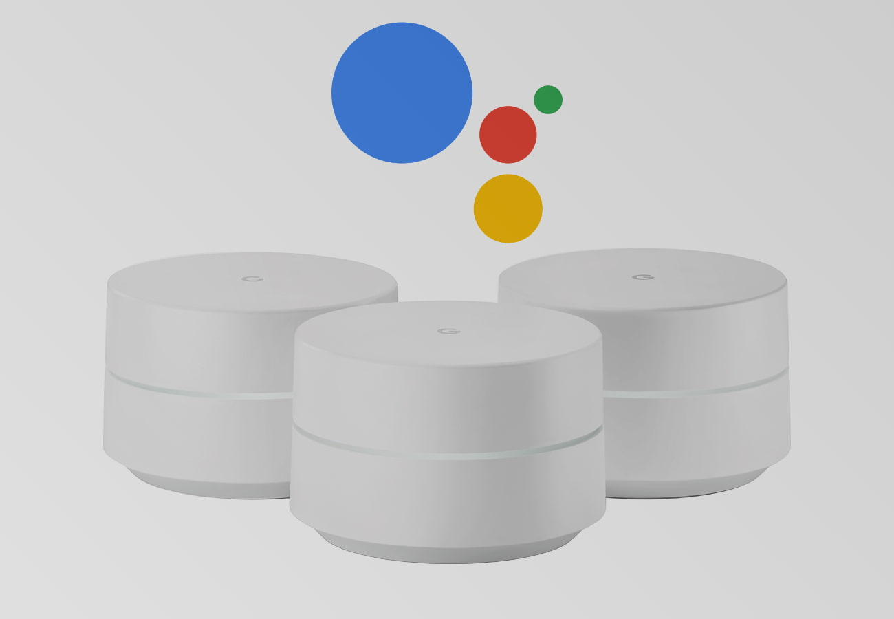 Nest may be prepping a new hybrid Wifi w/Google Assistant