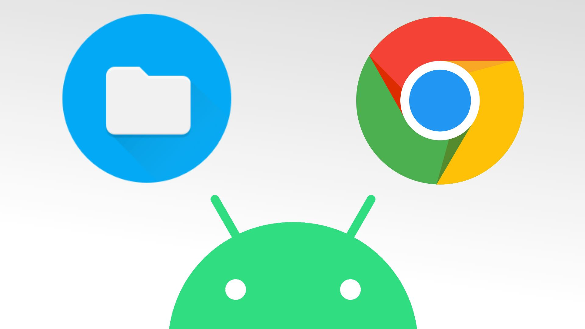 New Chrome OS Files App feature takes a major step towards Chrome OS & Android unification