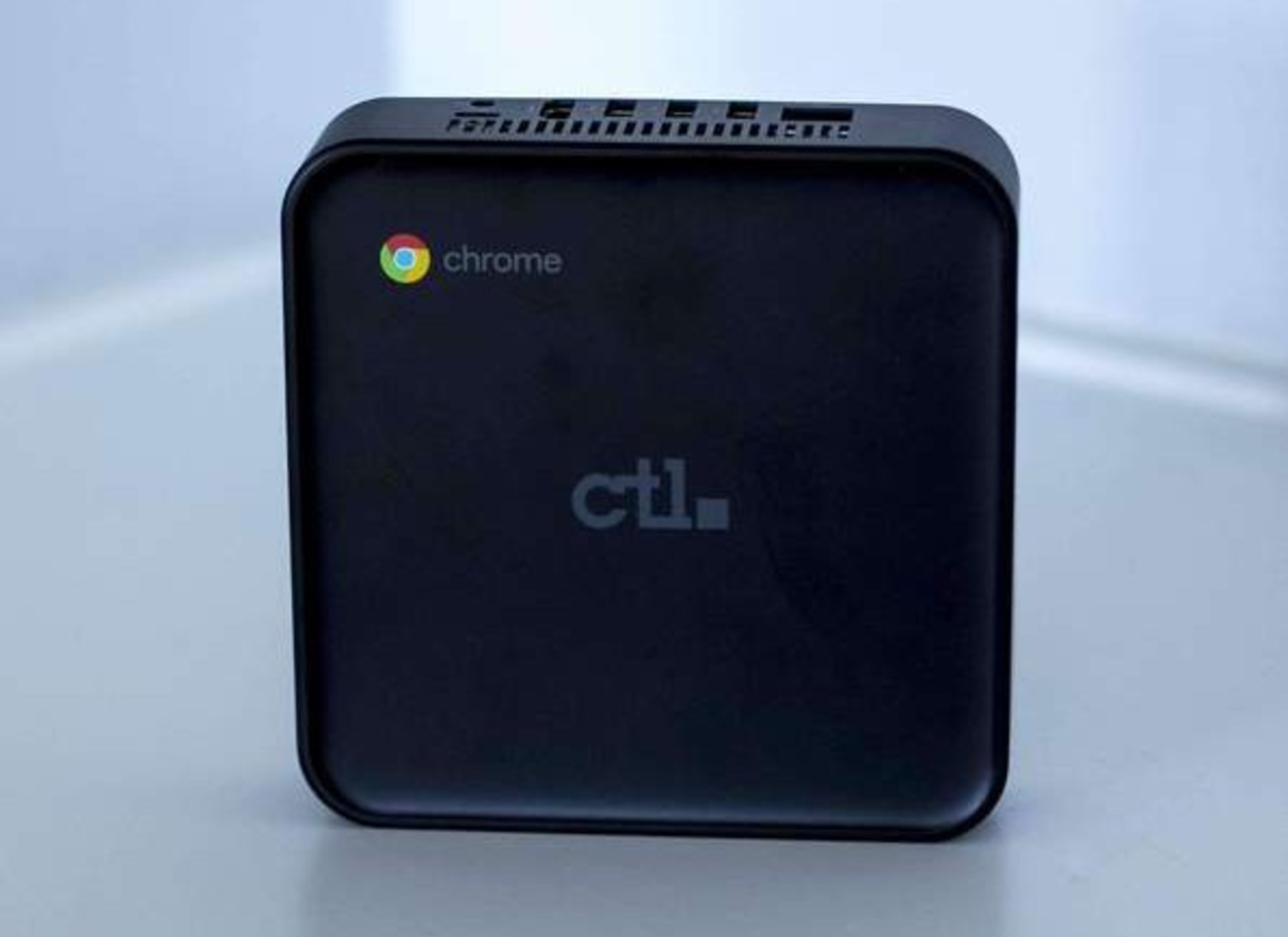 Deal Alert: Get an extra 10% off this customizable Chromebox from CTL