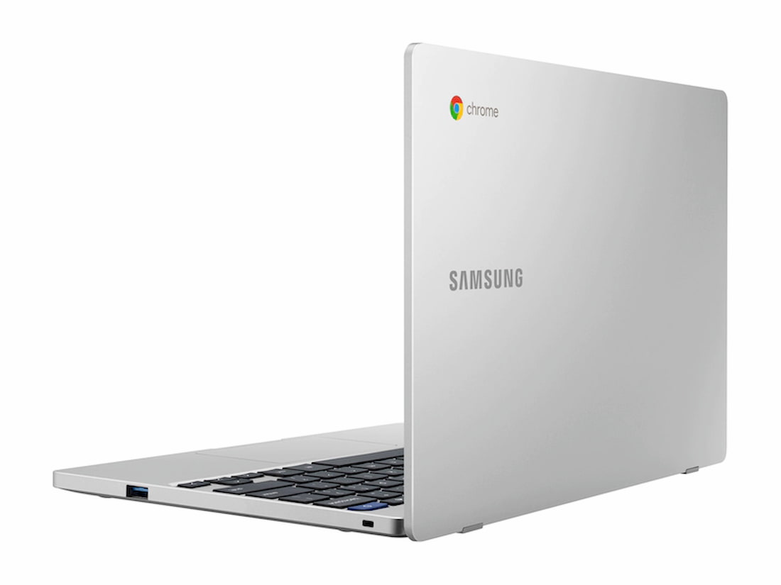 Samsung takes the wraps off the all-new Chromebook 4 and 4+