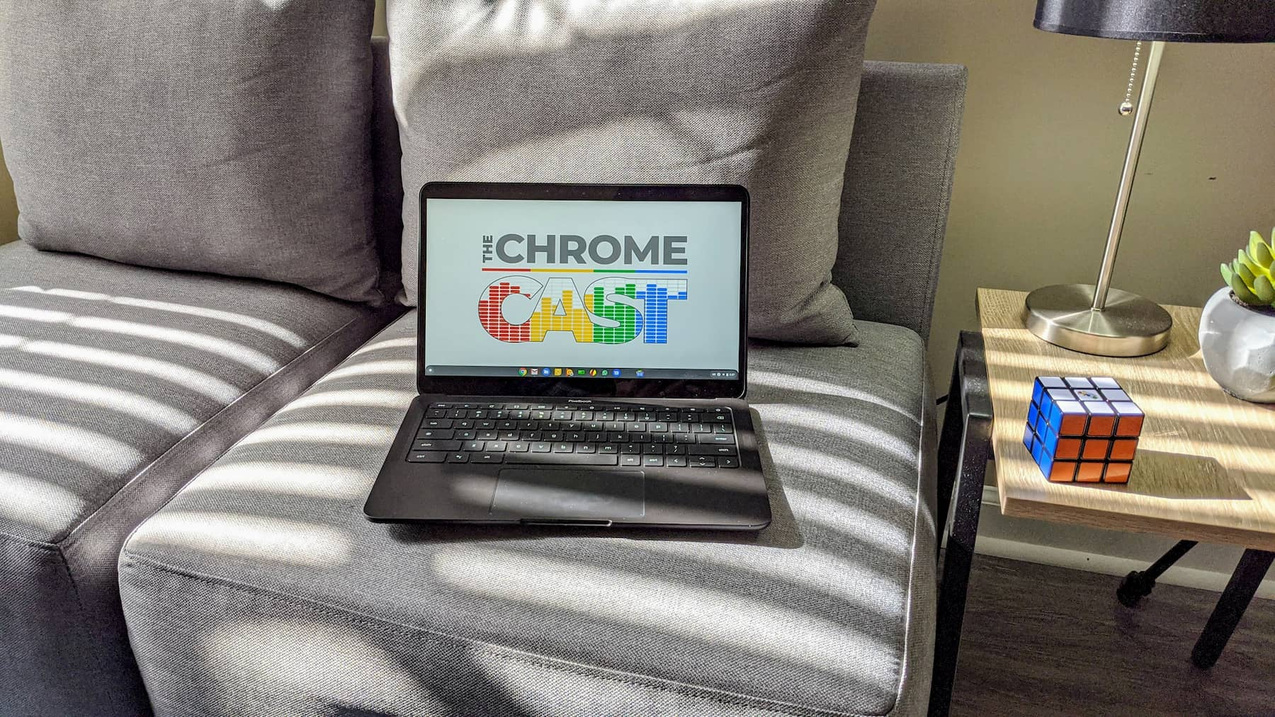 The Chrome Cast 32: Let's talk about our time at Google's hardware event