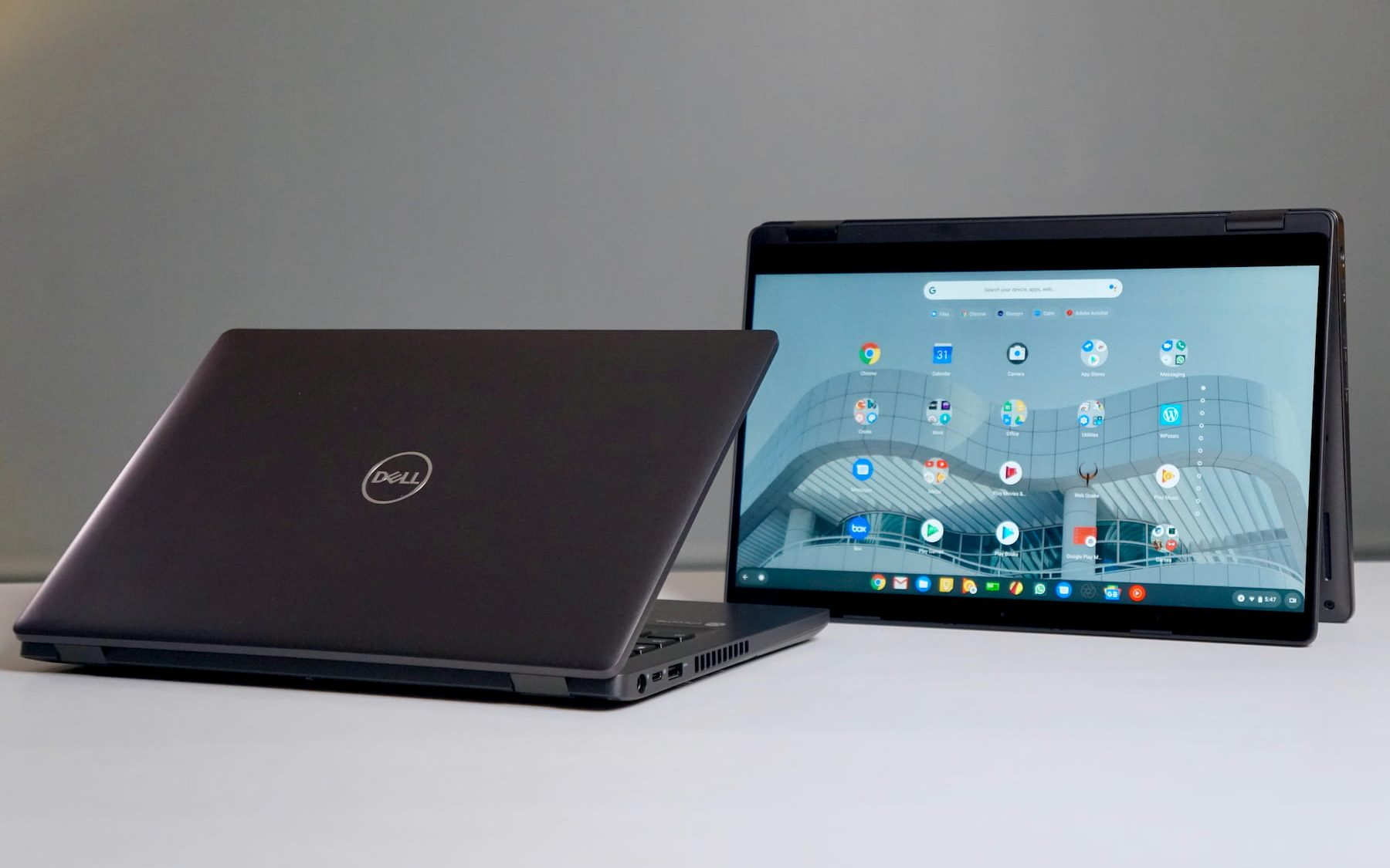 Dell's Latitude Chromebook Enterprise devices are great, but probably not for you [VIDEO]