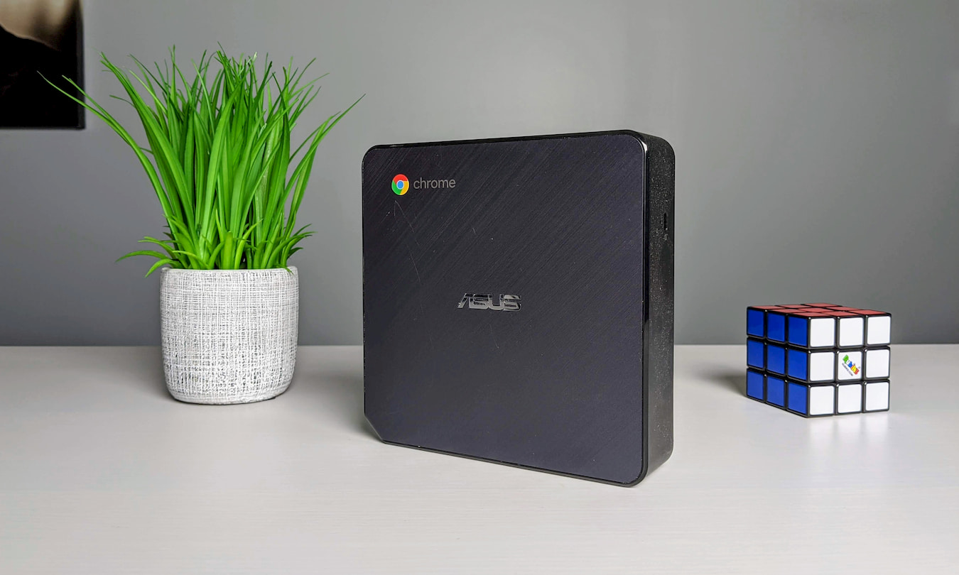 Comet Lake Chromeboxes are headed our way: Hello 'Puff'