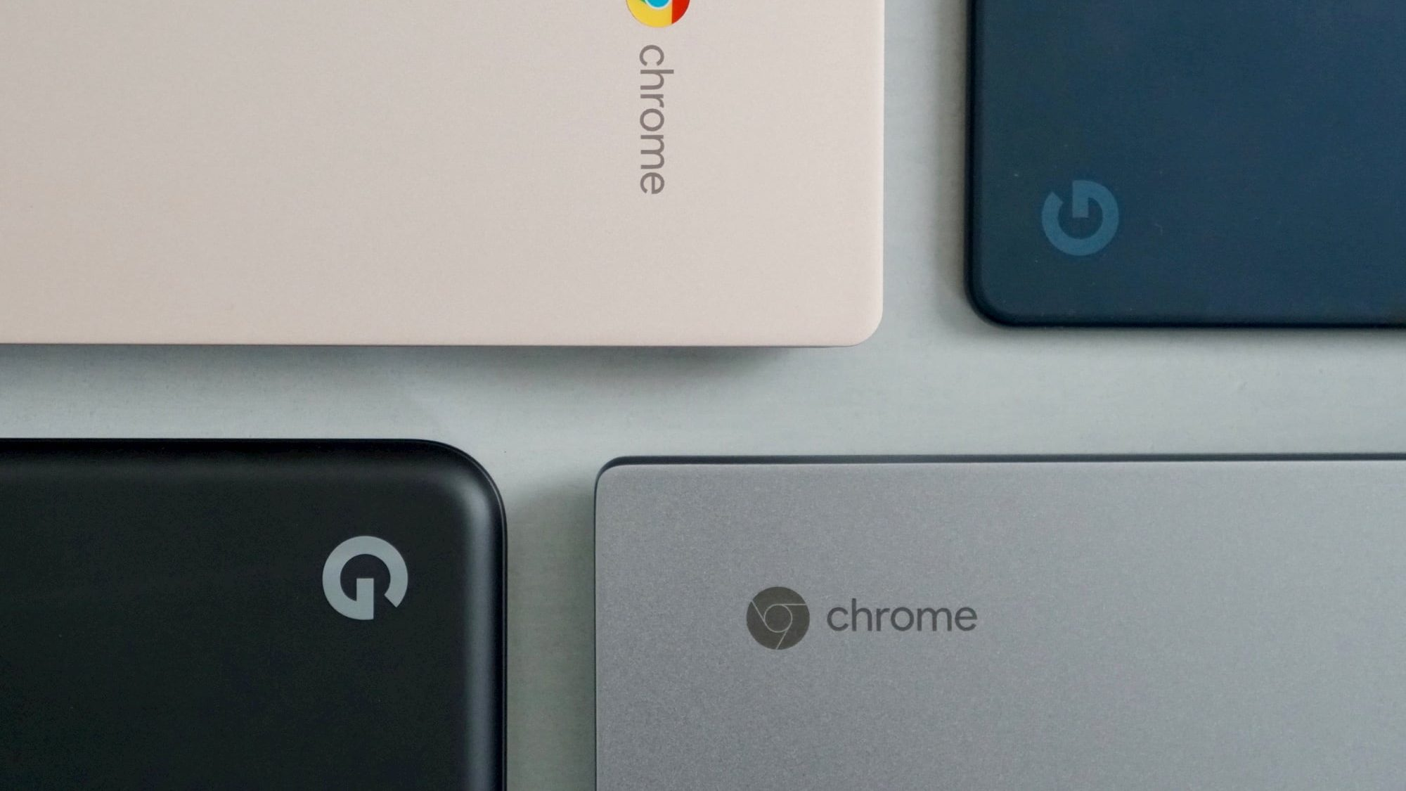 Upcoming Comet Lake Chromebooks 'Dragonair' and 'Dratini' show up in Geekbench with wide range of processors