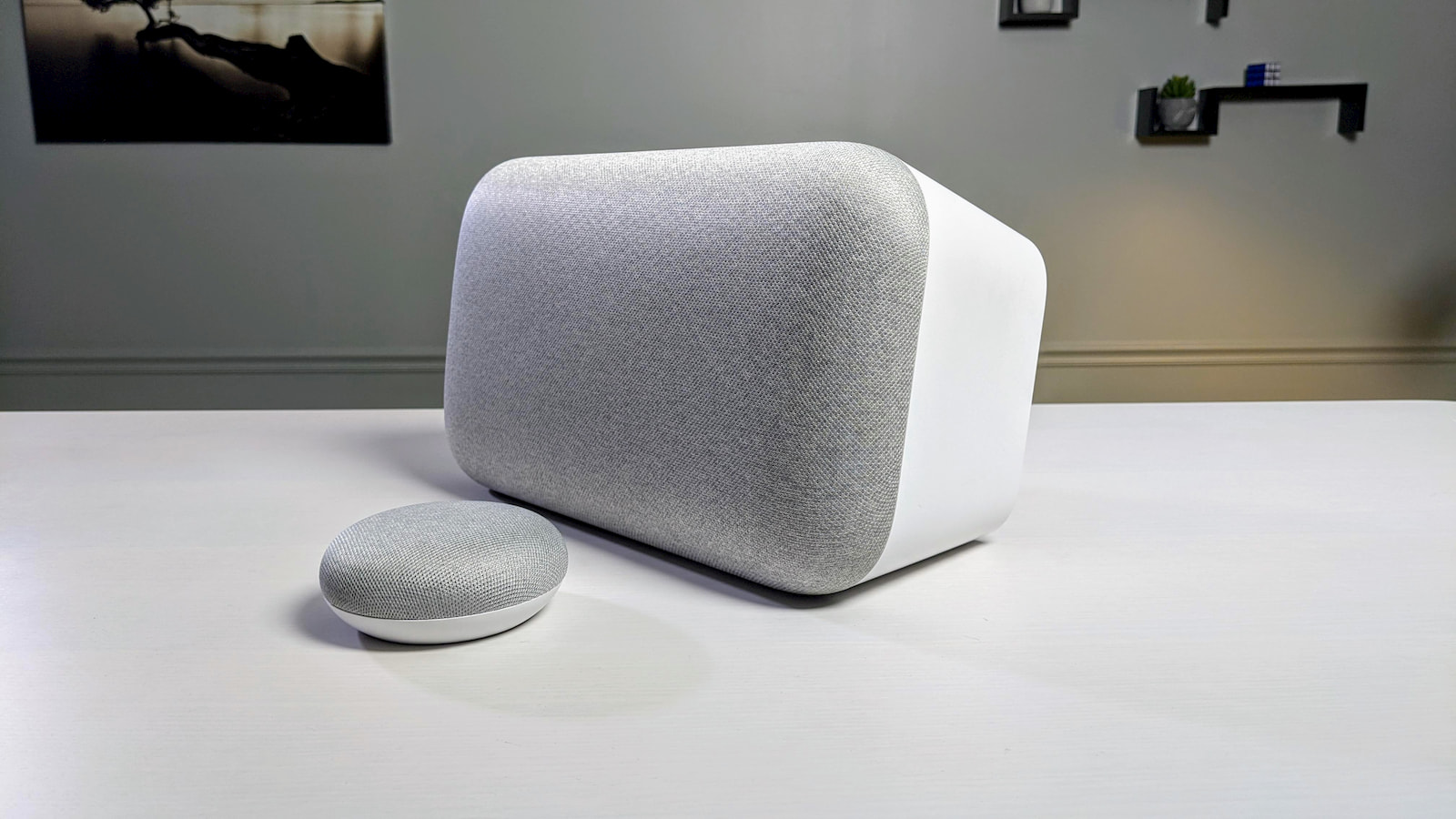 Deal Alert: Google Home Max and Mini Bundle are cheaper than ever at $188