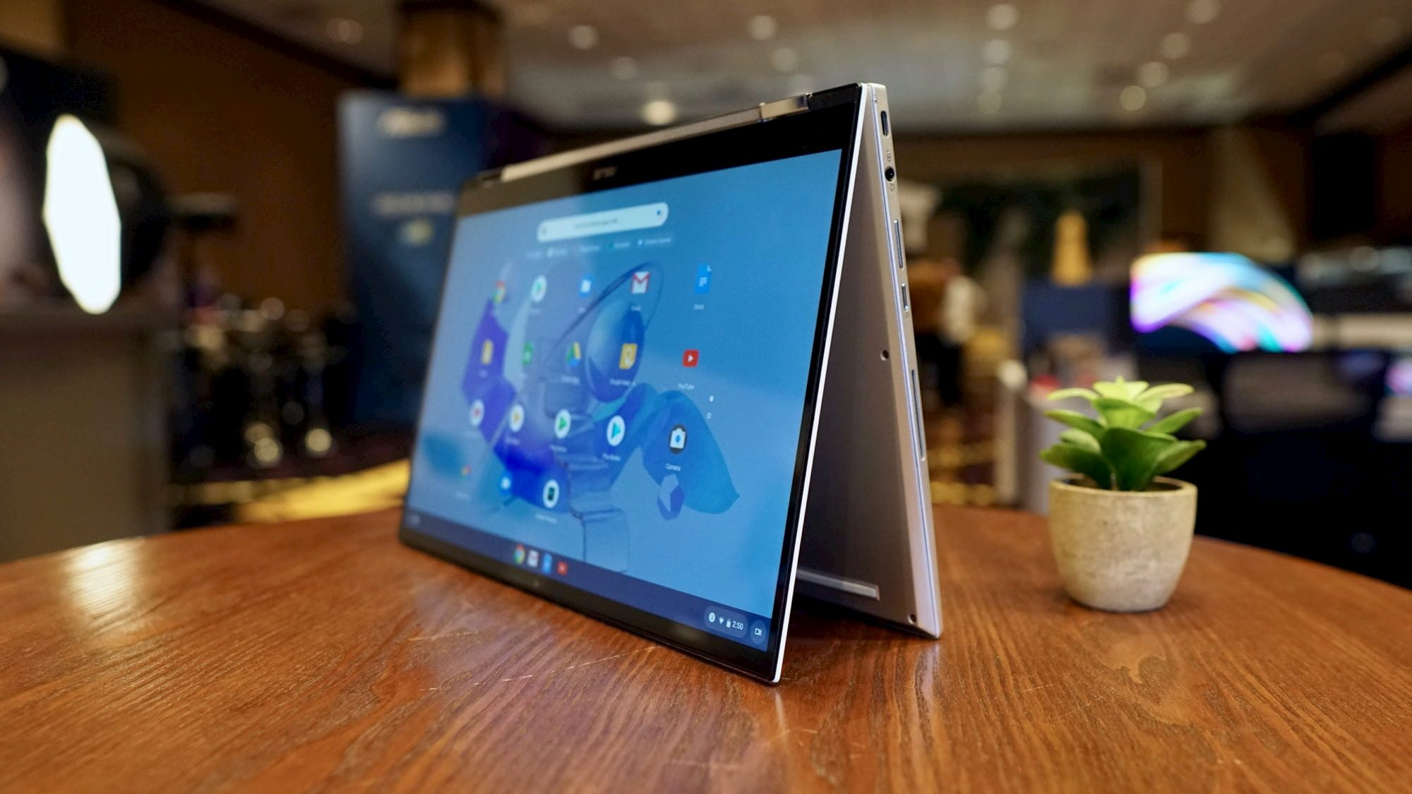 Citing delays, ASUS now expects the Chromebook Flip C436 to be available mid-March