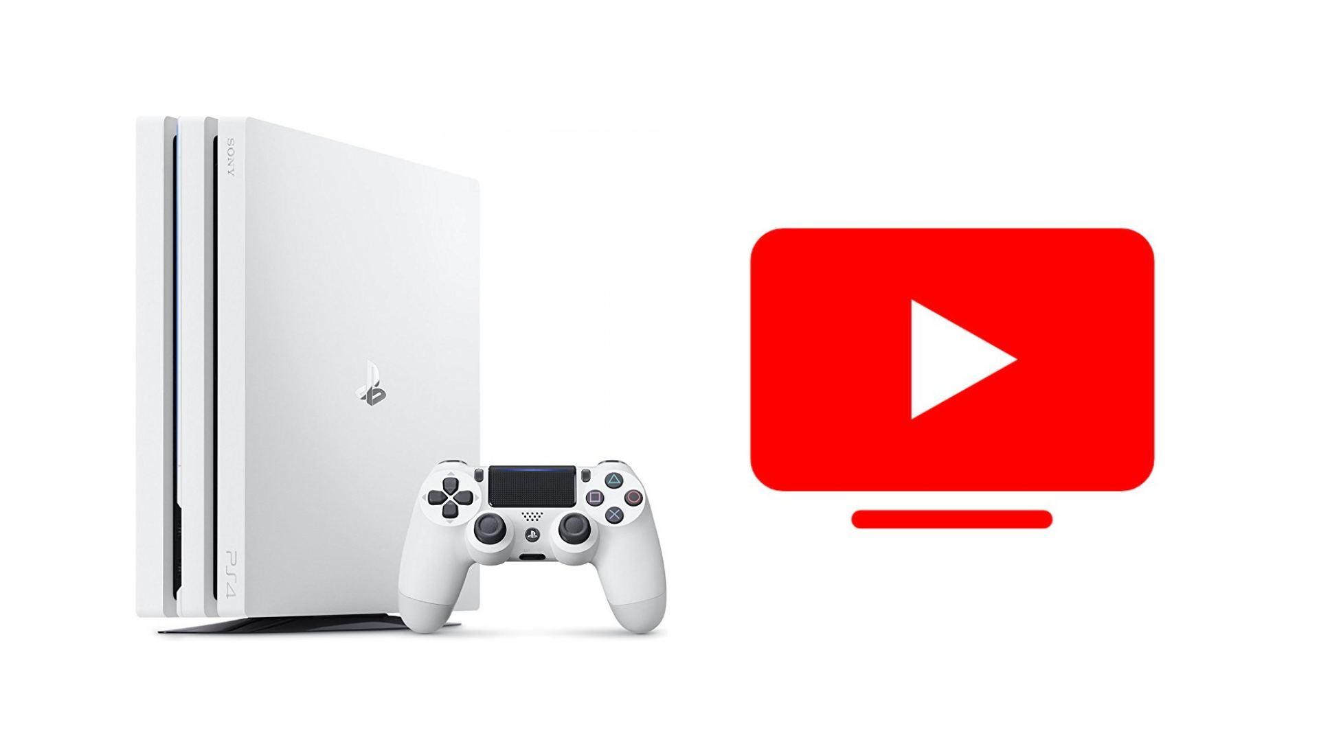 YouTube TV to replace Playstation VUE on the PS4 by month's end