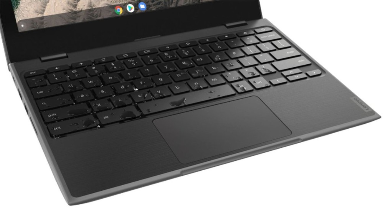 Get this rugged Chromebook with 5 years of updates for only $99