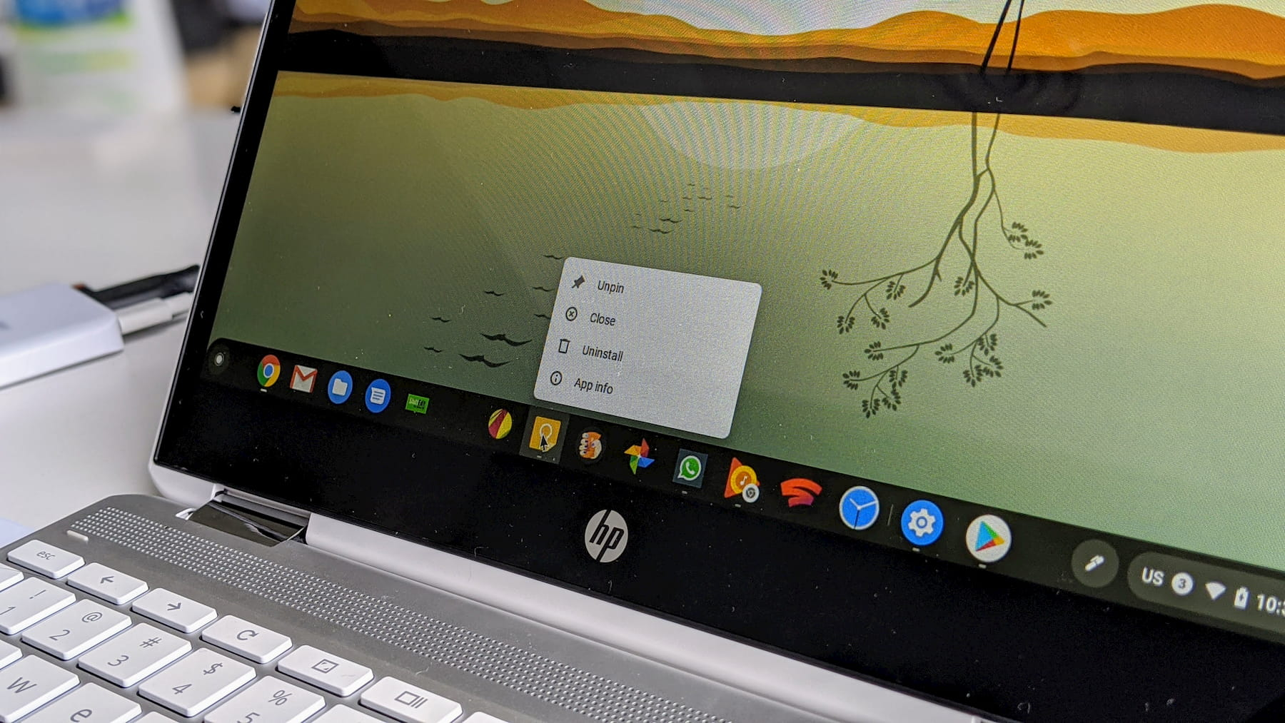 This upcoming feature for Chromebooks will make app removal much more seamless