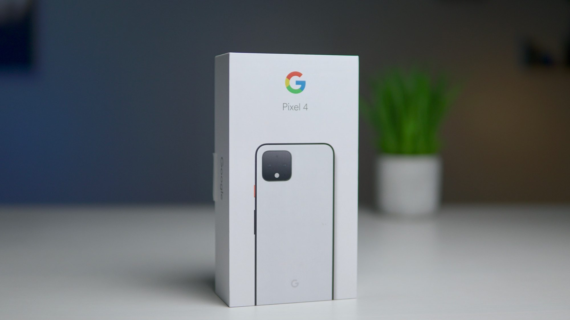 On The Run To 100K: want a Google Pixel 4?