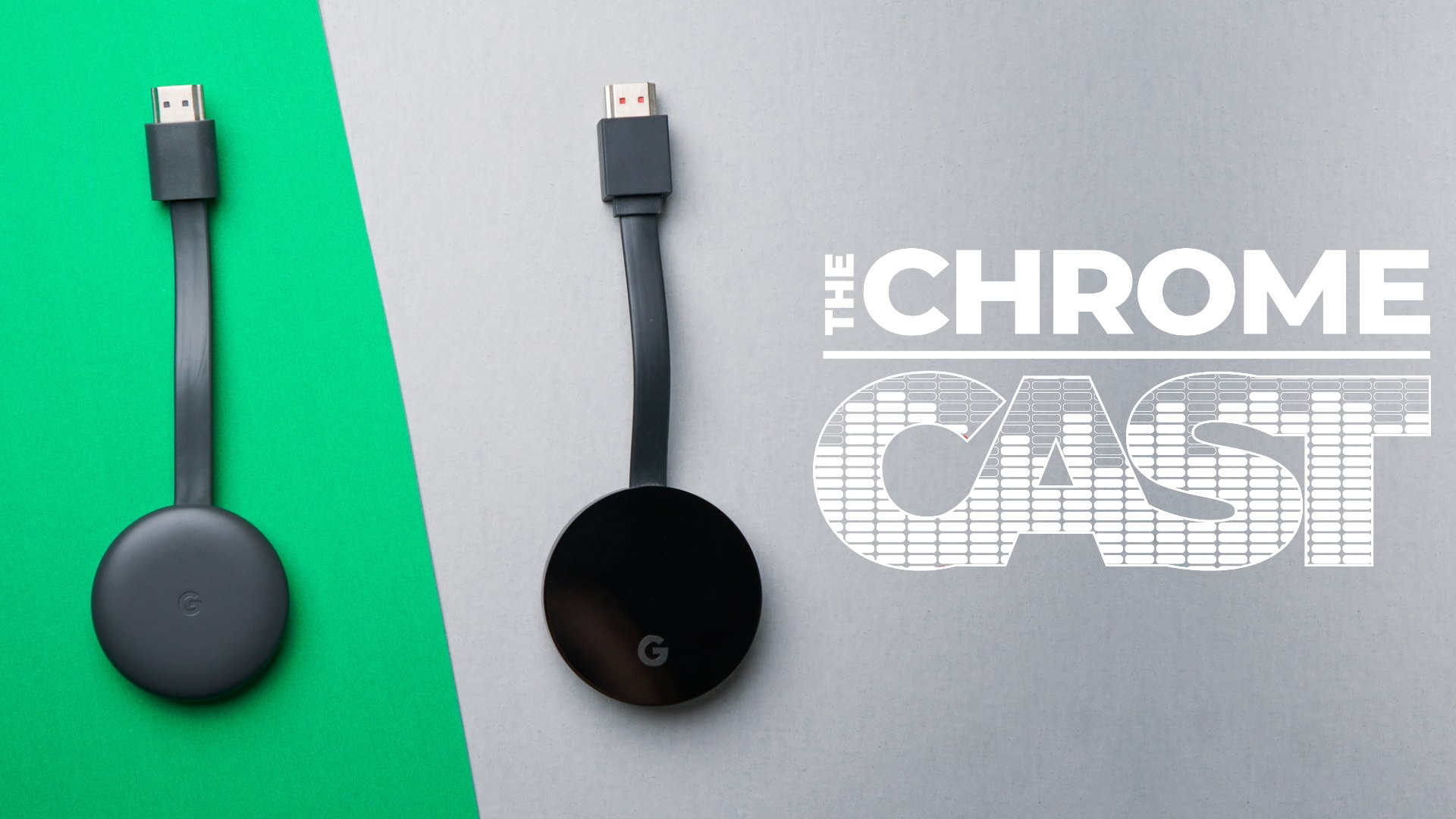 The Chrome Cast 52: Chrome OS 82, AUE updates, and Chromecast remotes