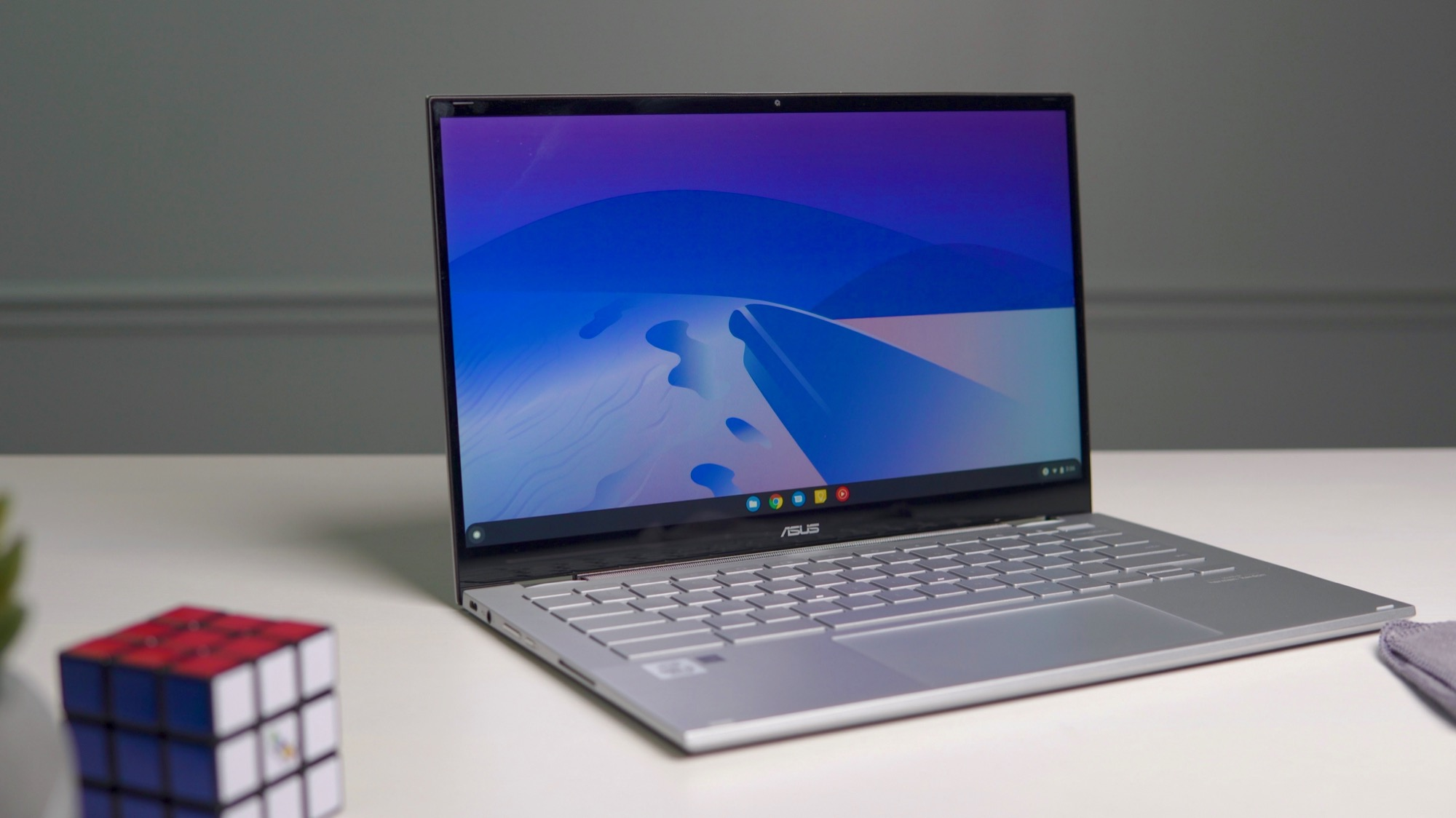 ASUS Chromebook Flip C436 Review: the first of the next generation