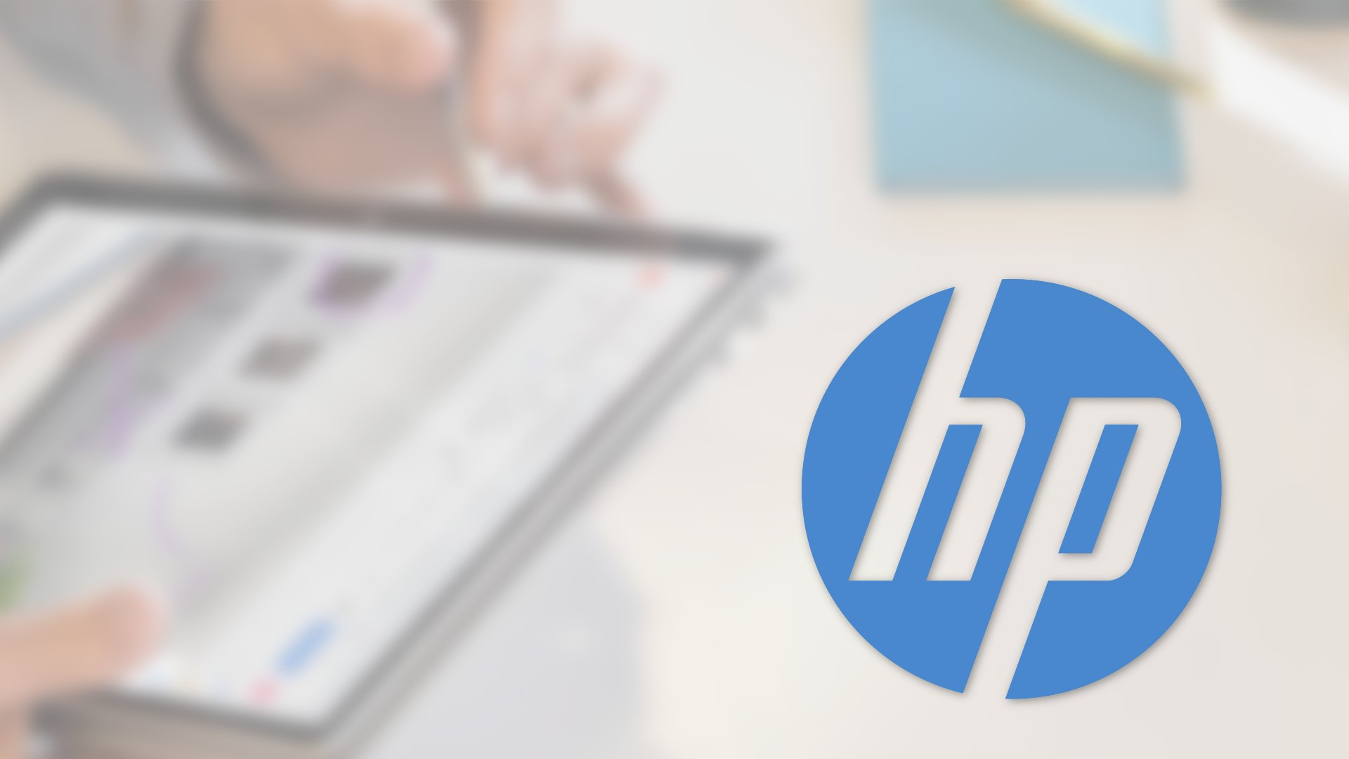 Here's a sneak peek at HP's upcoming 'Chromebook of the Future'