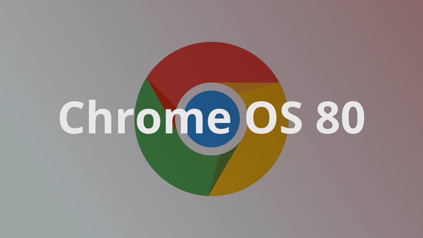 Latest Chrome OS 80 update lends new tools to Family Link Accounts