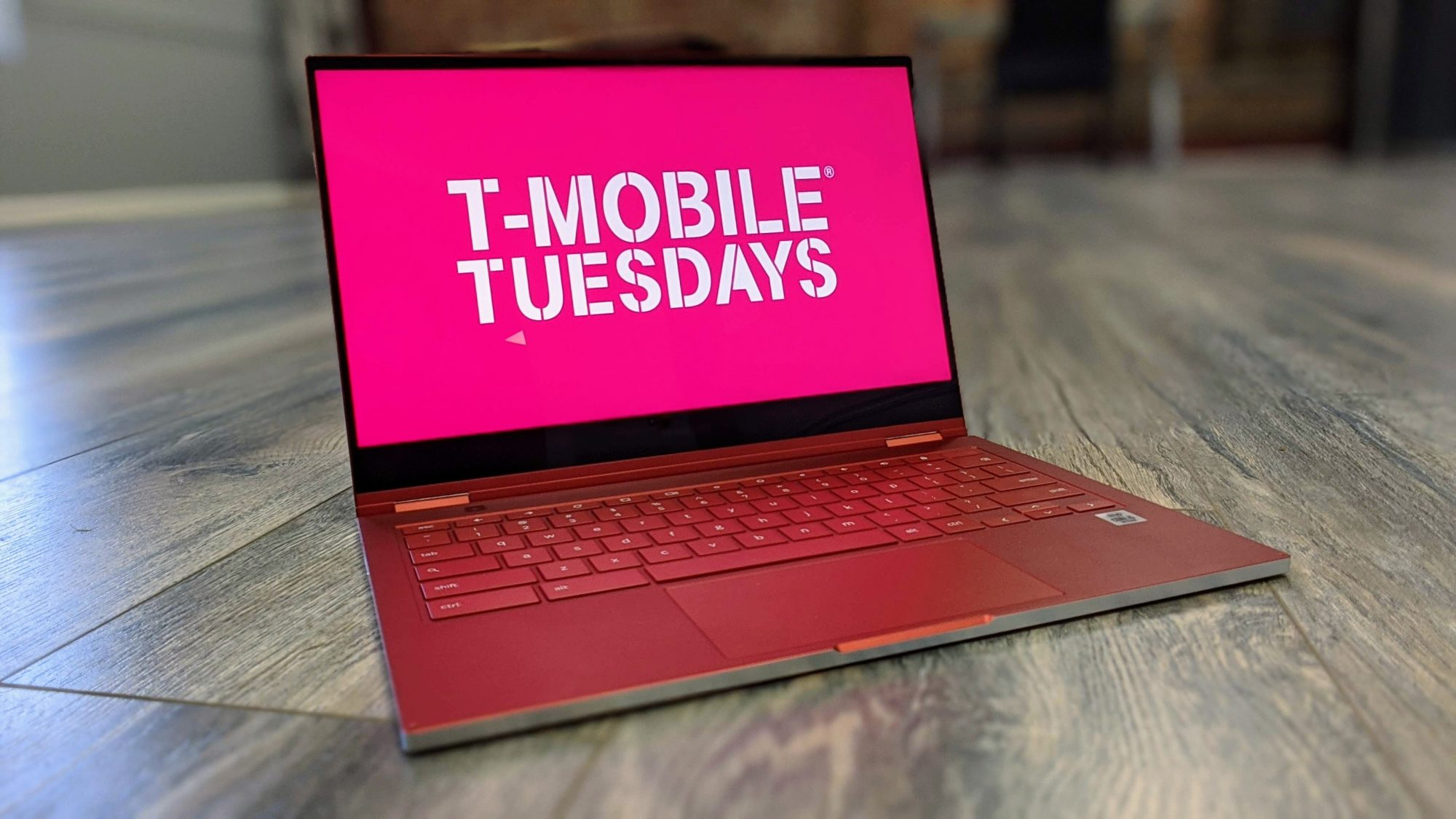 TMO Tuesday: T-Mobile is giving away Samsung Galaxy Chromebooks and more