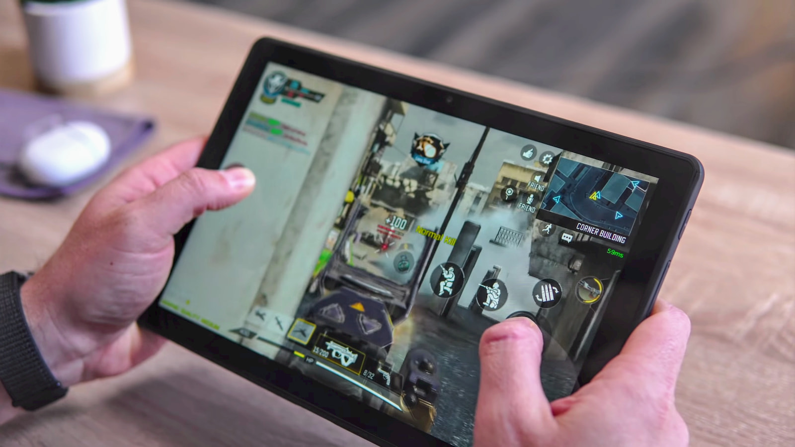 You can finally play Call of Duty Mobile on certain Chromebooks