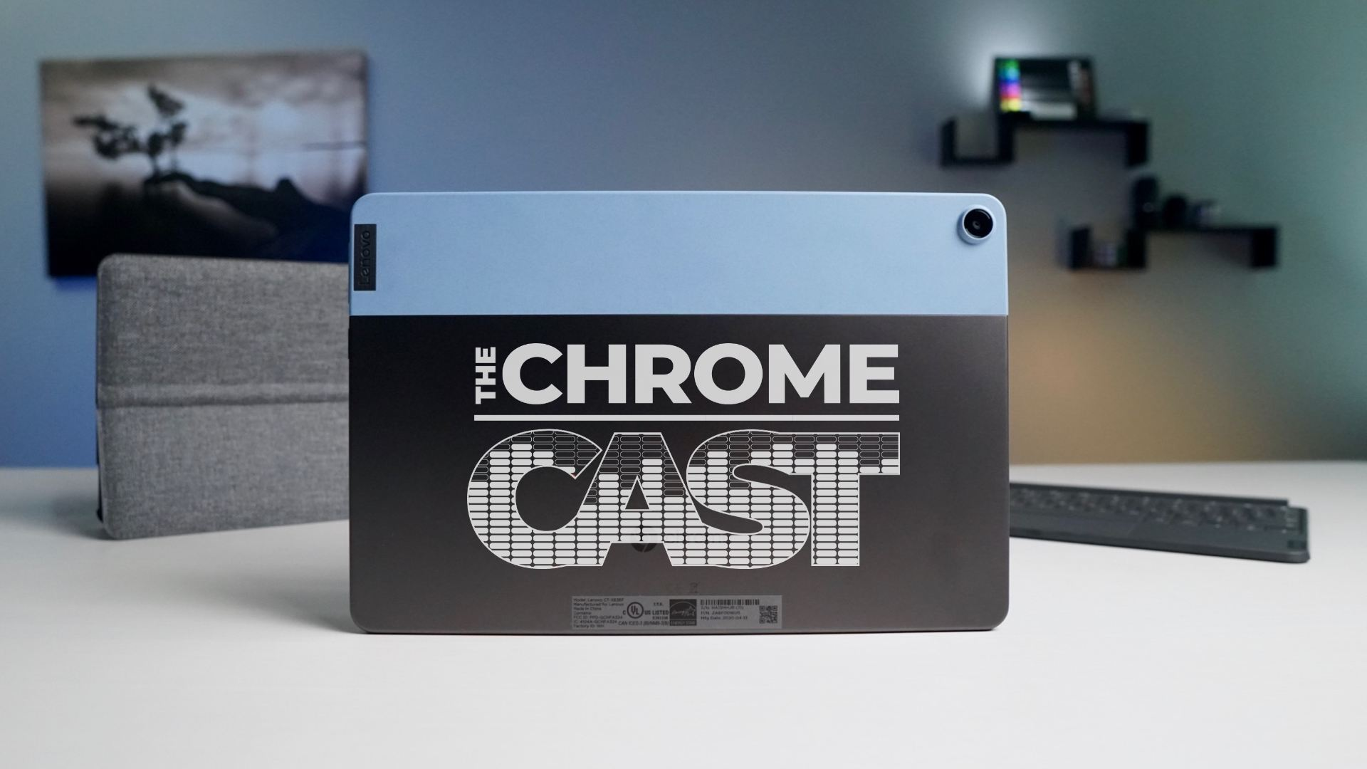 The Chrome Cast 61: Pixel 4a's arrival, lower price and some Lenovo Chromebook Duet thoughts