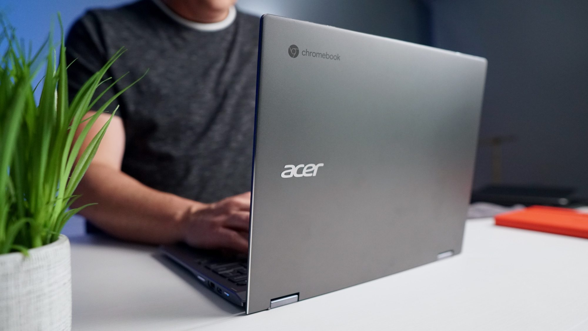 The Acer Spin 713 was delivered 48 hours after being announced and it should always be this way