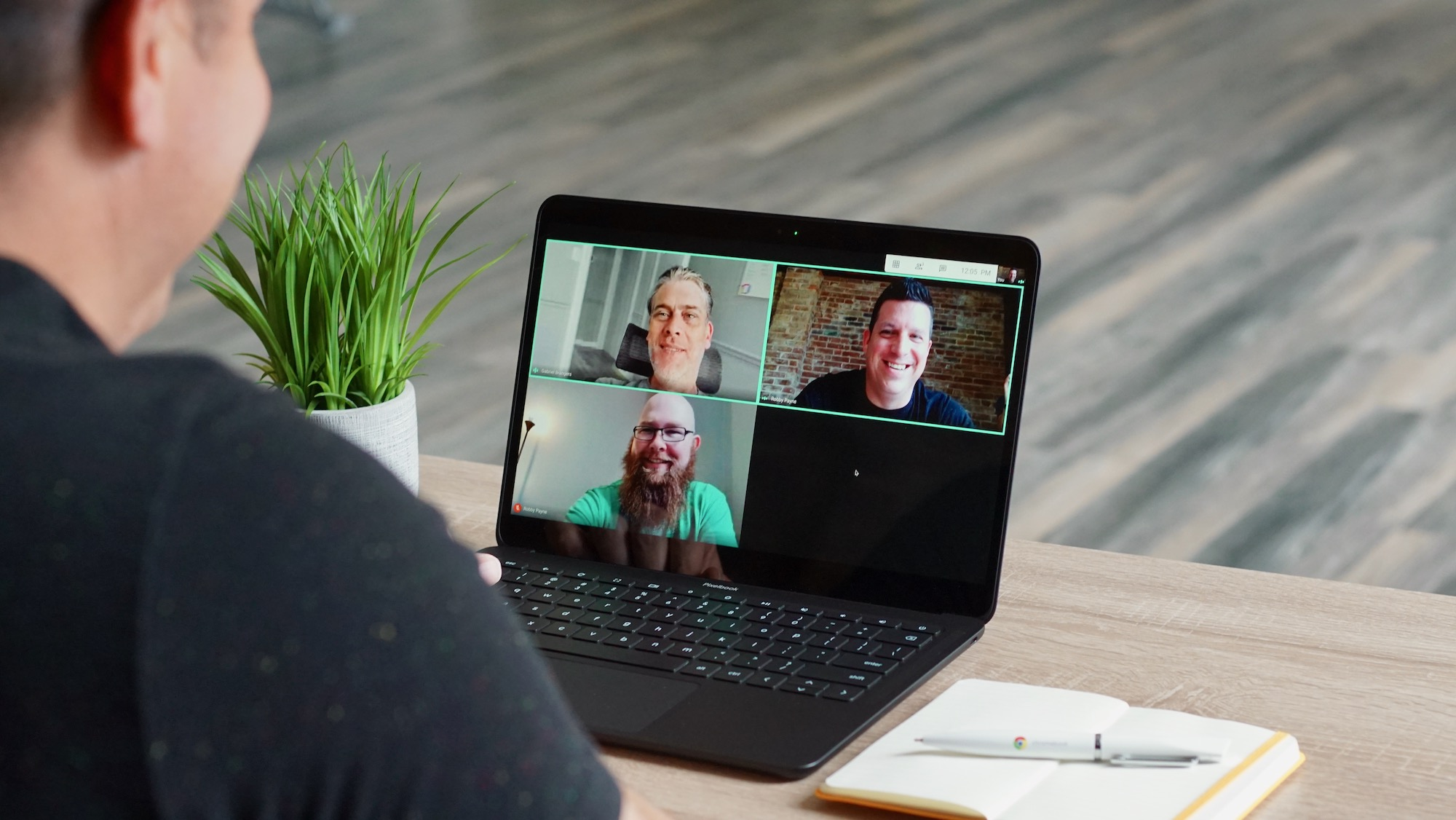 The best built-in Chromebook webcams you can buy now [VIDEO]