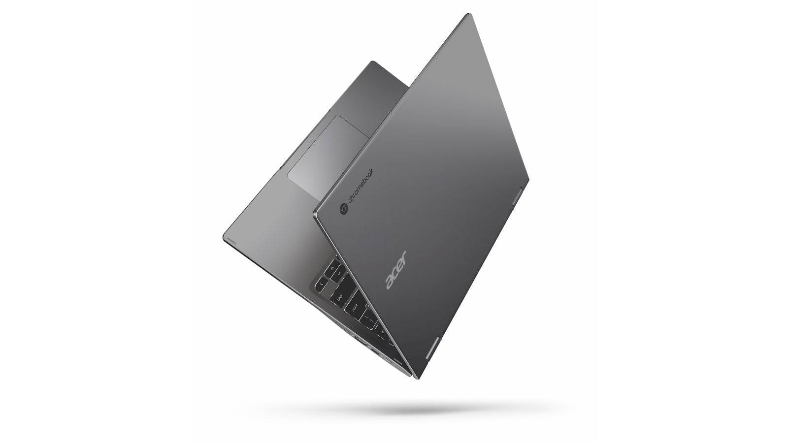Acer unveils Project Athena Chromebook Spin 713 and MediaTek Spin 311