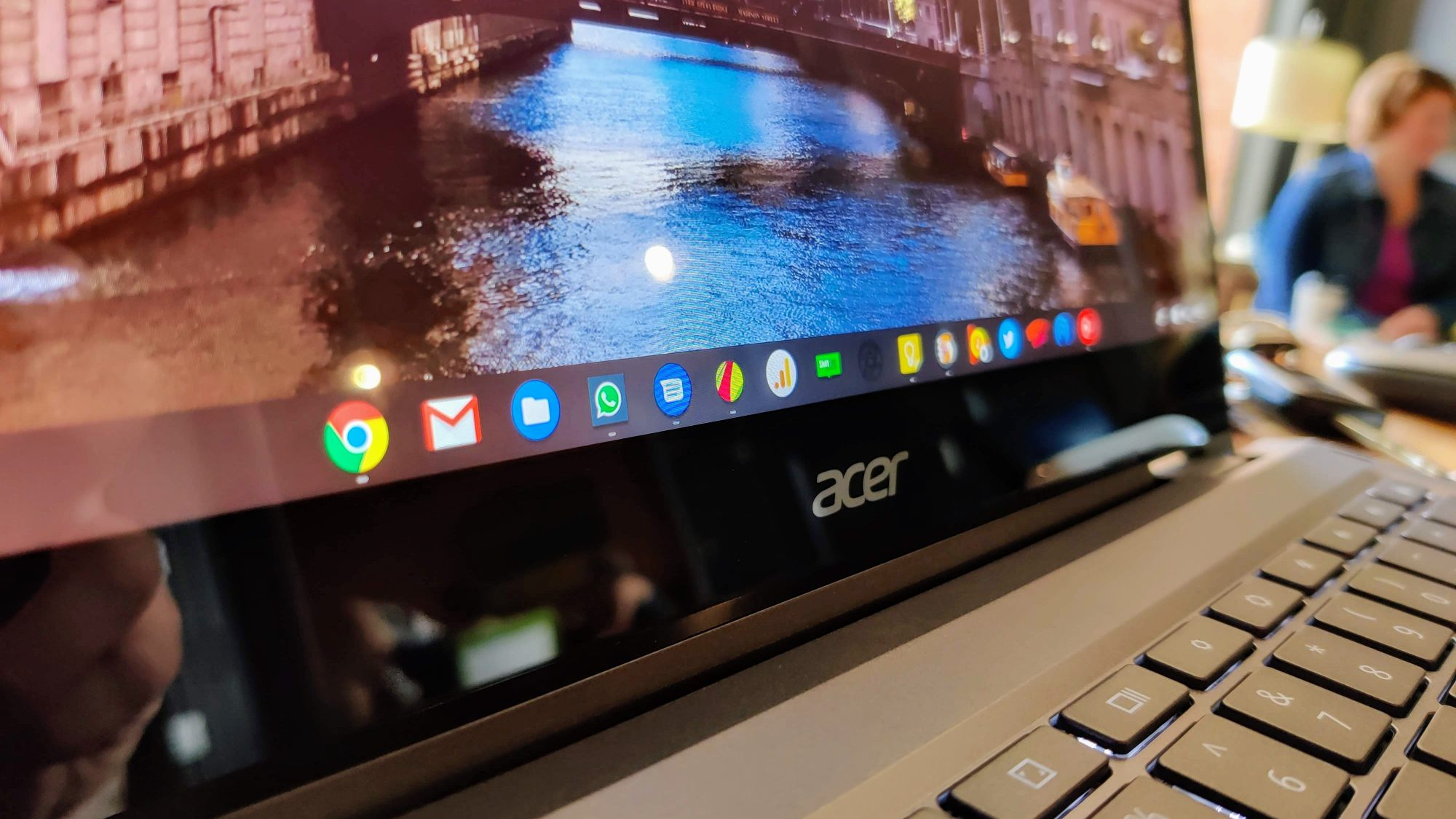 Chrome OS 83 has fixed a long-standing annoyance with PWAs on Chromebooks