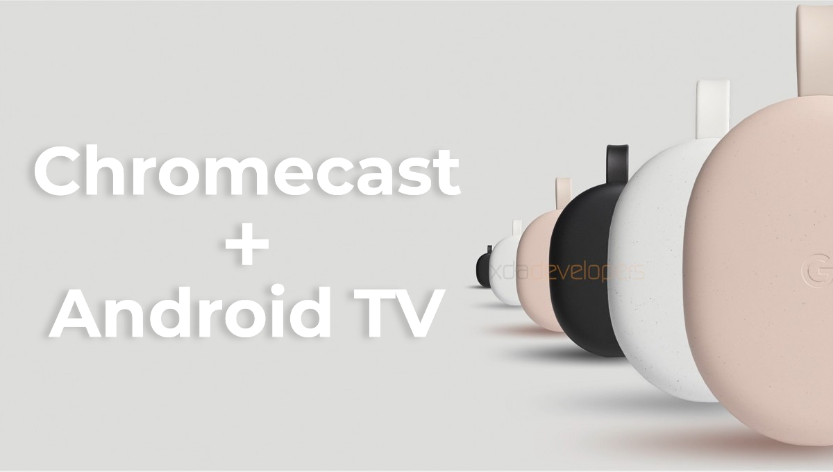 Everything we know so far about Google's new Chromecast dongle