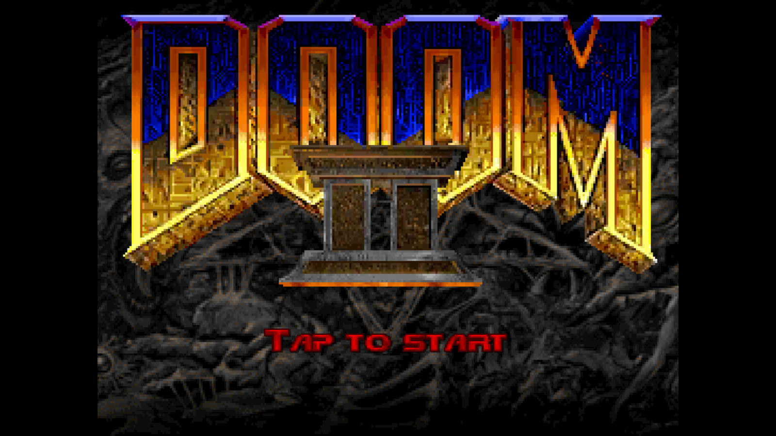Chromebook Perks adds three premium games including the iconic Doom & Doom II