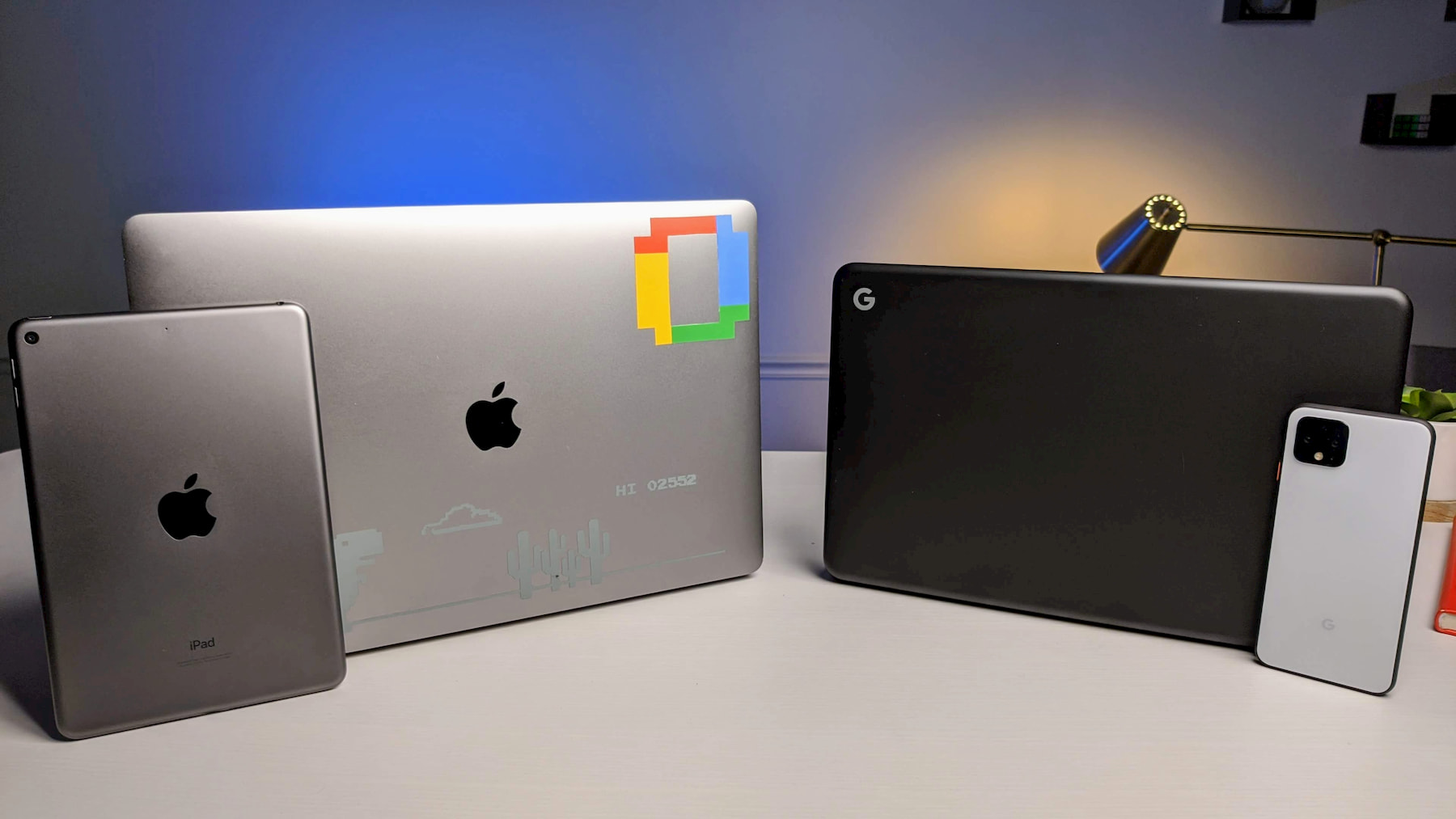 Apple's Macbooks are taking a page out of Google's Chromebook playbook
