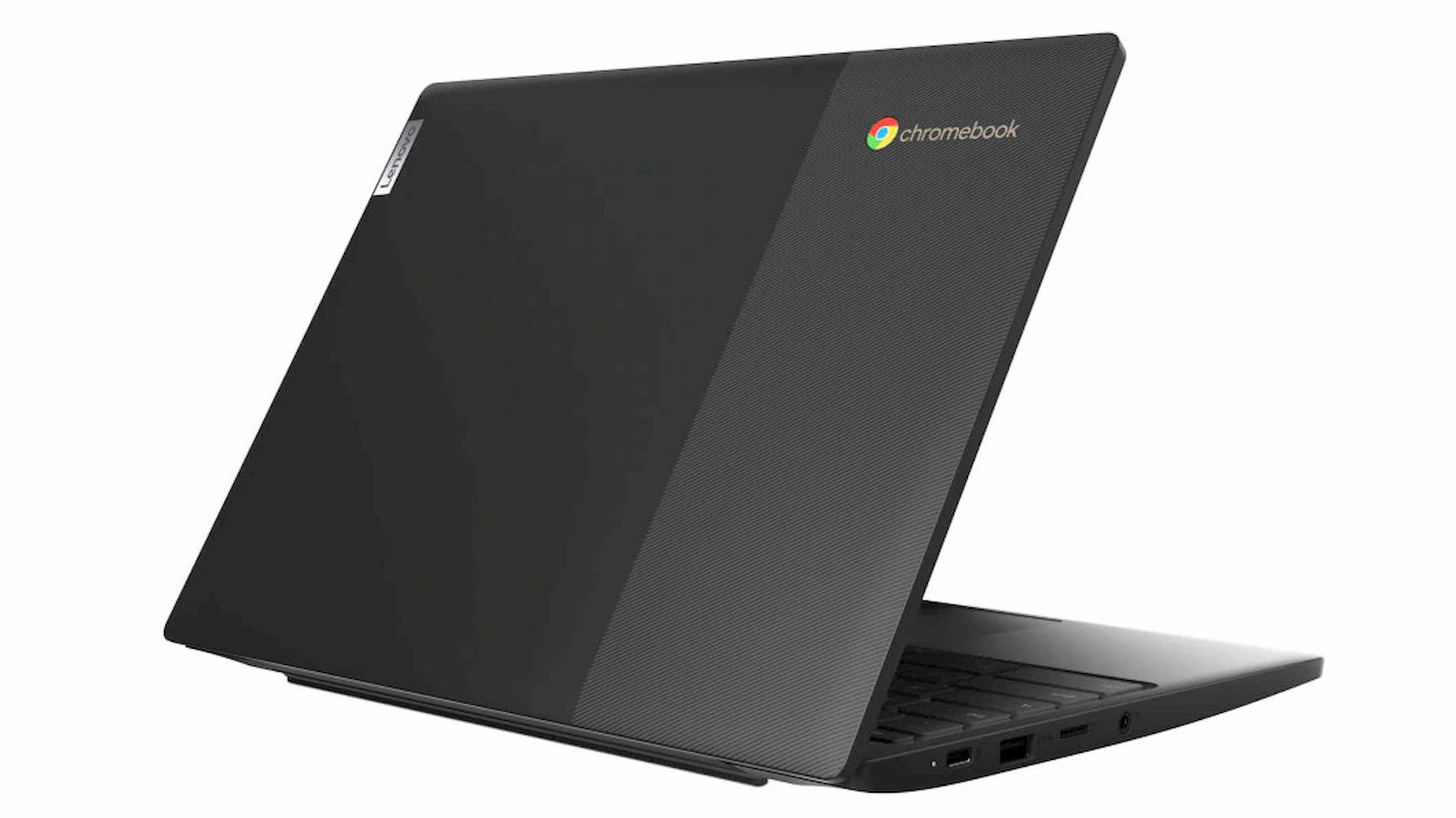 Lenovo releases smaller, better-equipped Chromebook 3 for only $229