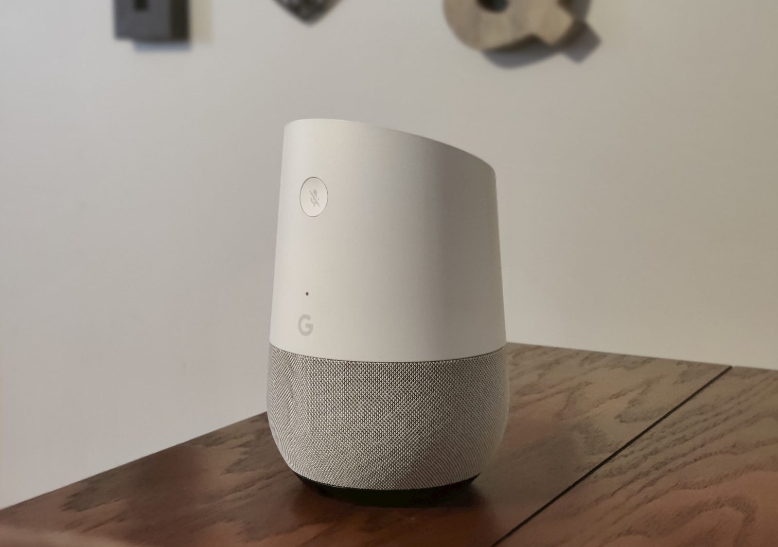 New leak hints at Nest-branded replacement for the original Google Home
